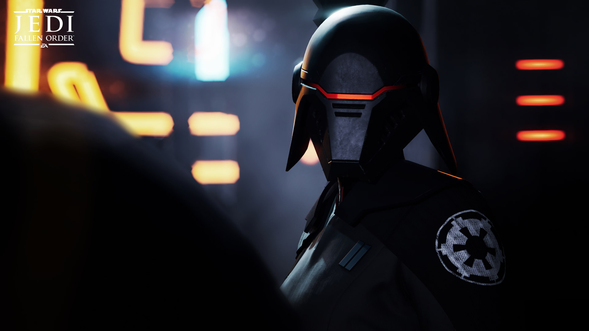Star Wars Jedi: Fallen Order Wallpaper in 1920x1080