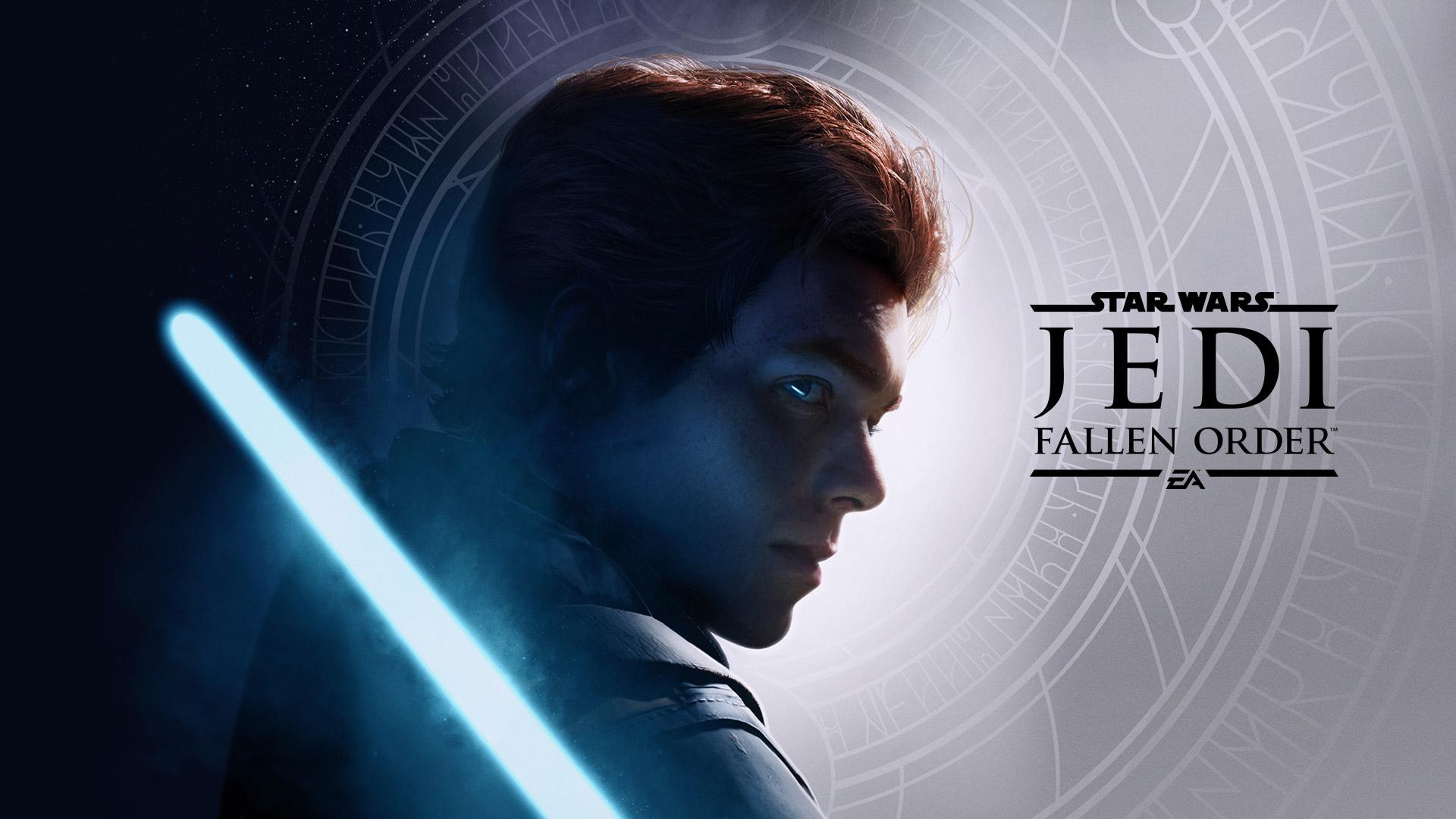 Free Star Wars Jedi: Fallen Order Wallpaper in 1920x1080