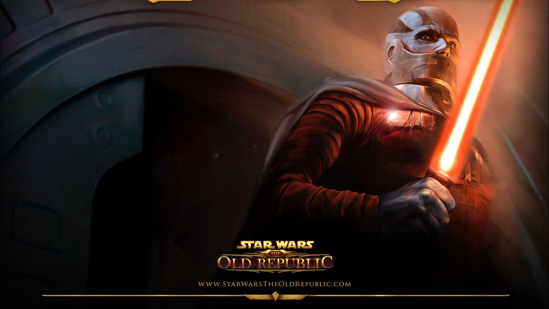 Free Star Wars: The Old Republic Wallpaper in 1920x1080