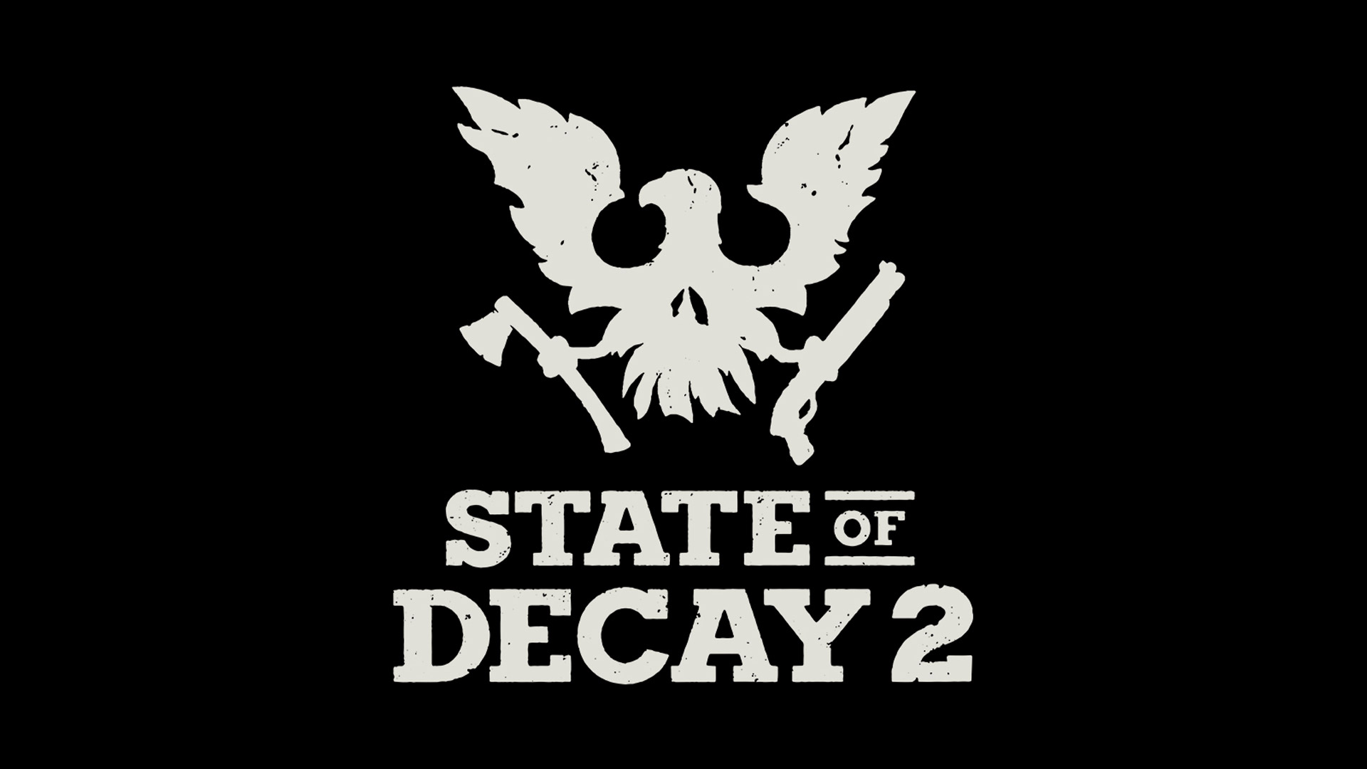 State of Decay 2 Wallpaper in 1920x1080