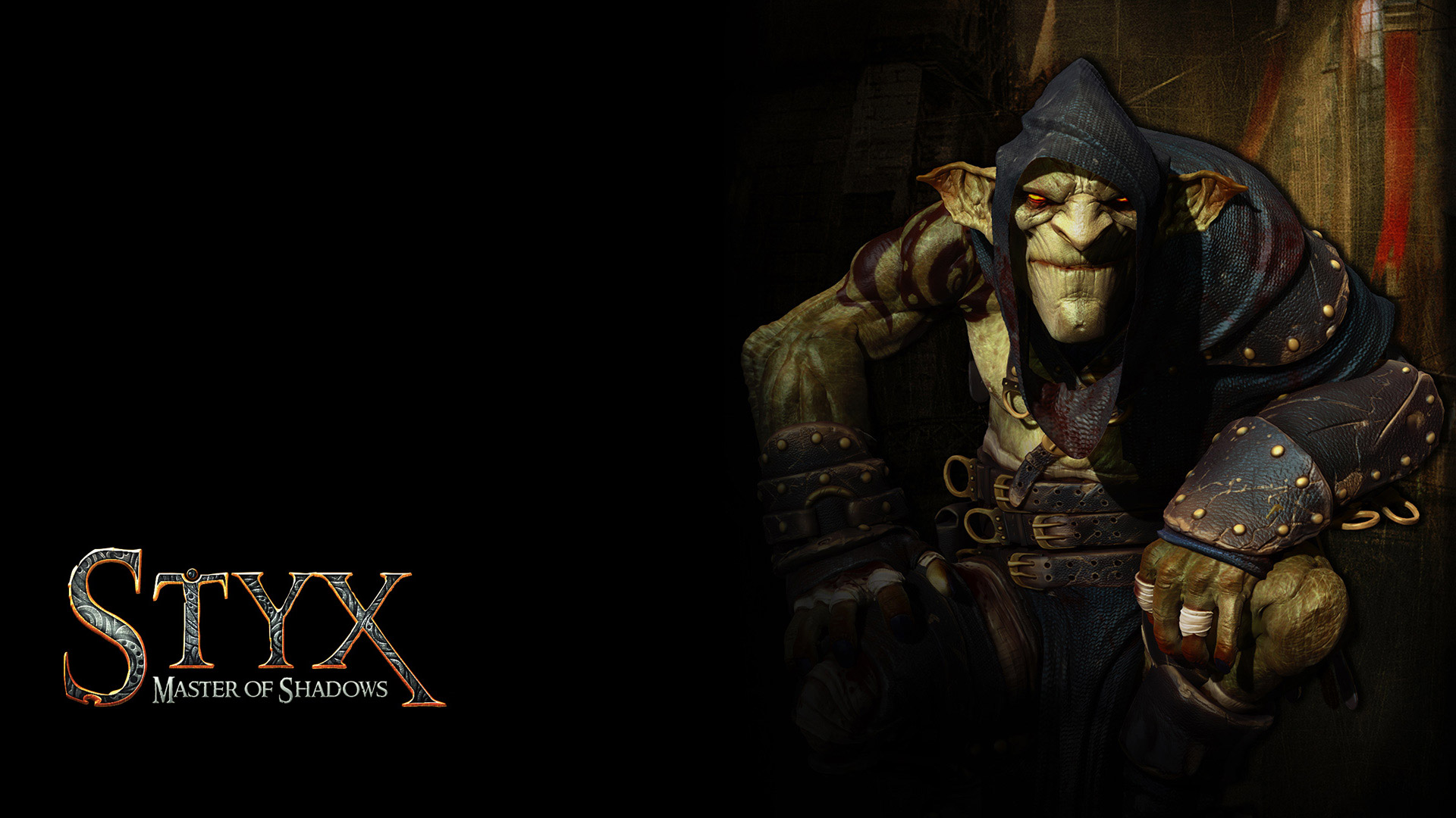 Free Styx: Master of Shadows Wallpaper in 1920x1080