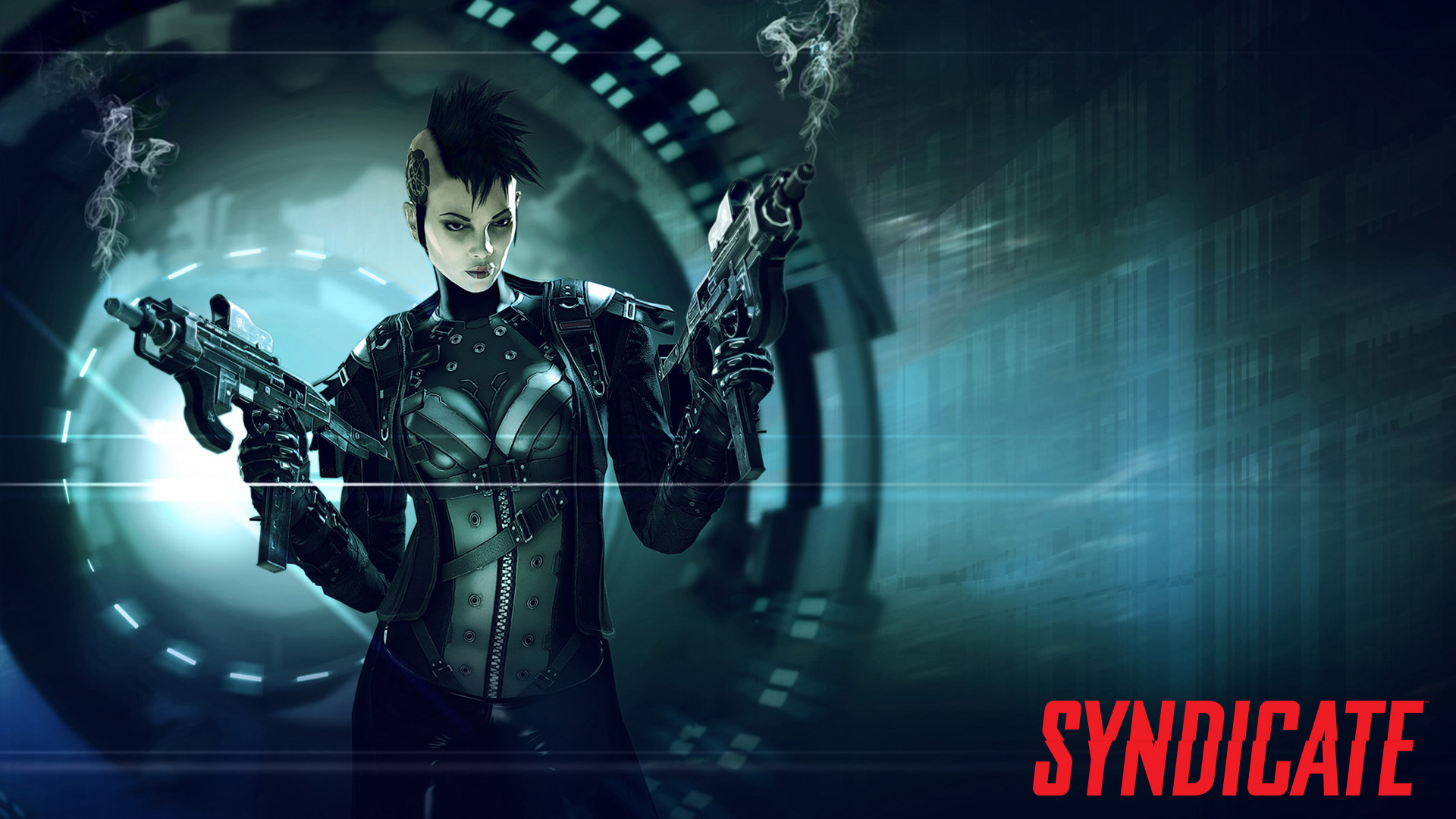 Free Syndicate Wallpaper in 1920x1080