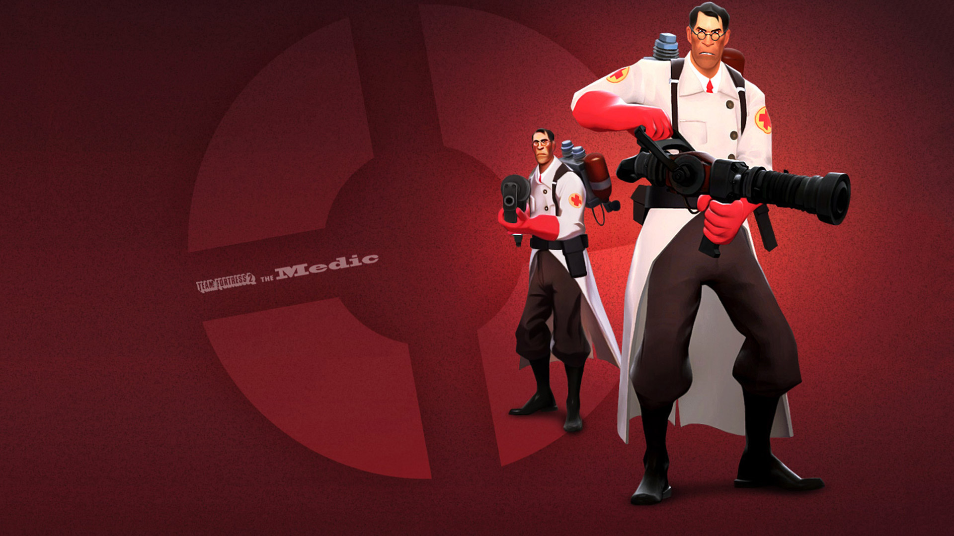 Team Fortress 2 Wallpaper in 1920x1080