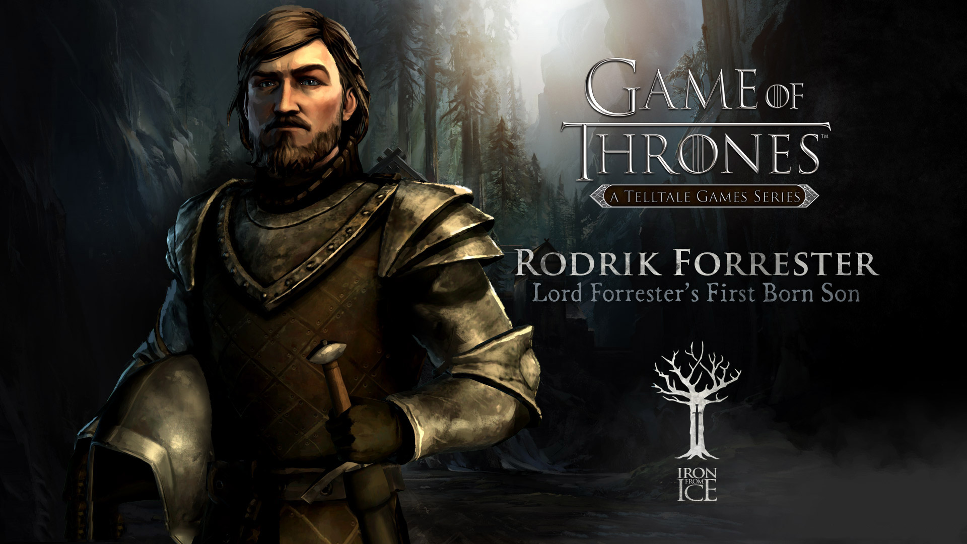 Free Game of Thrones Wallpaper in 1920x1080