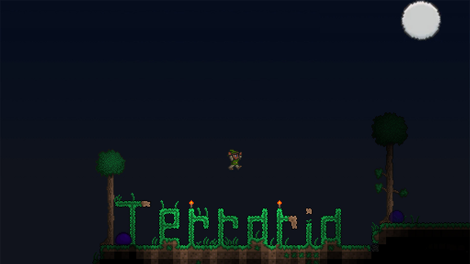 Terraria Wallpaper in 1920x1080