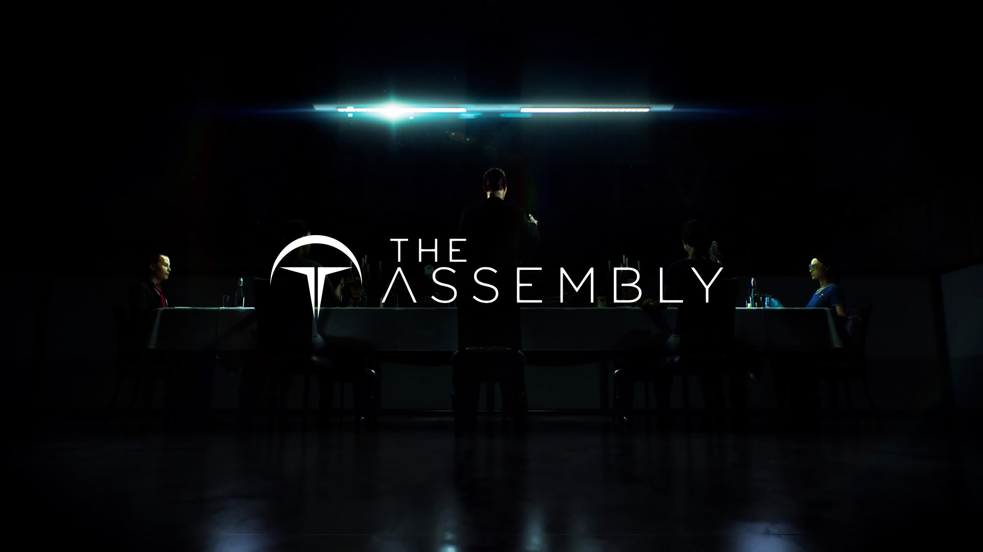 The Assembly Wallpaper in 1920x1080