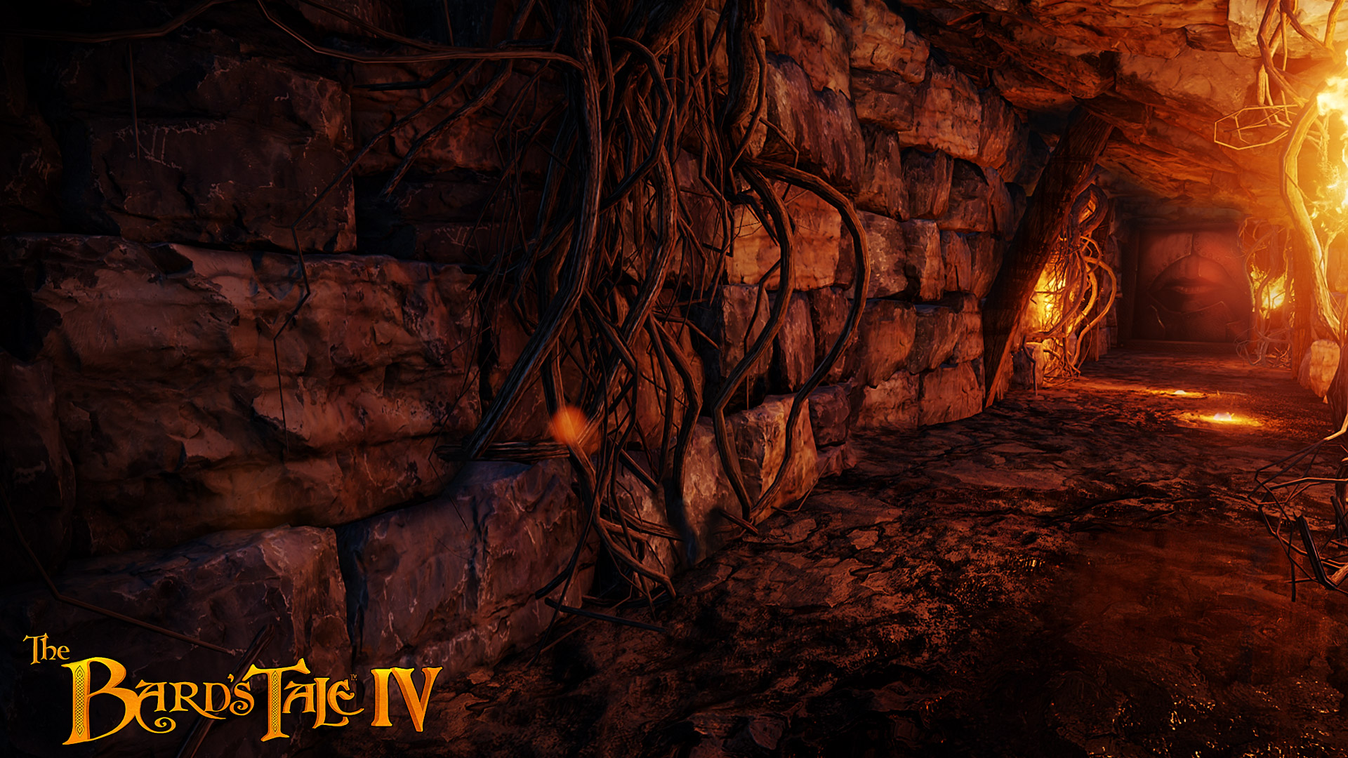 Free The Bards Tale IV Wallpaper in 1920x1080