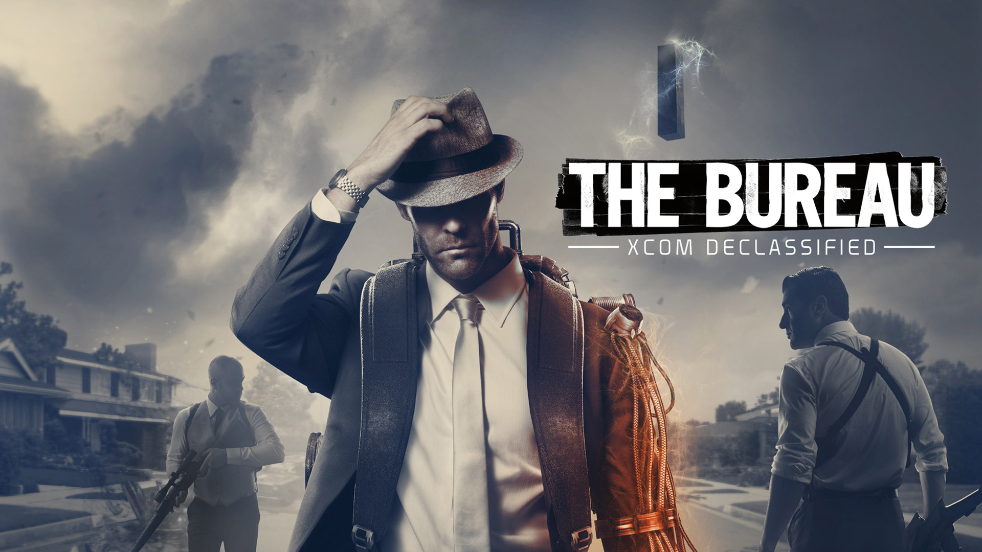 Free The Bureau: XCOM Declassified Wallpaper in 1920x1080