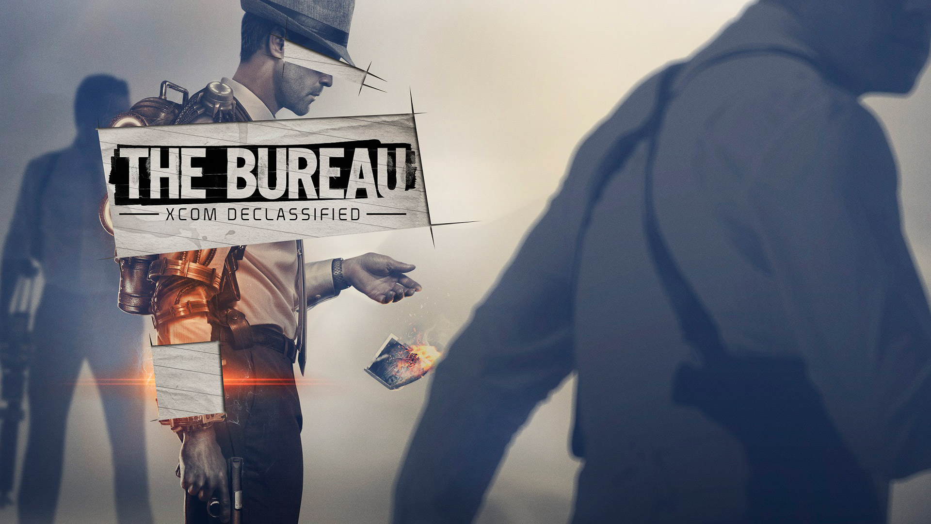 Free The Bureau: XCOM Declassified Wallpaper in 1920x1080