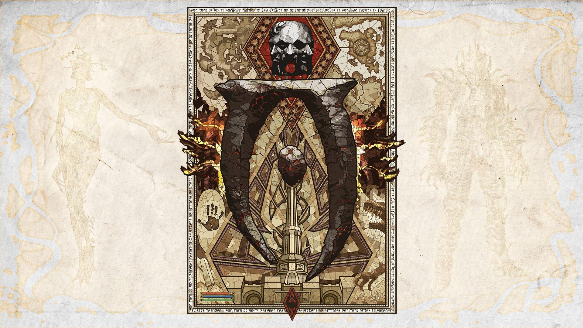 Free The Elder Scrolls IV: Oblivion Wallpaper in 1920x1080