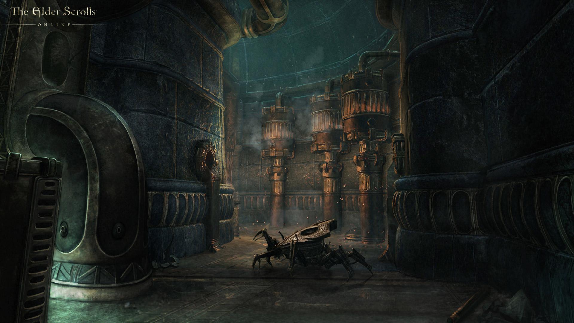 Free The Elder Scrolls Online Wallpaper in 1920x1080