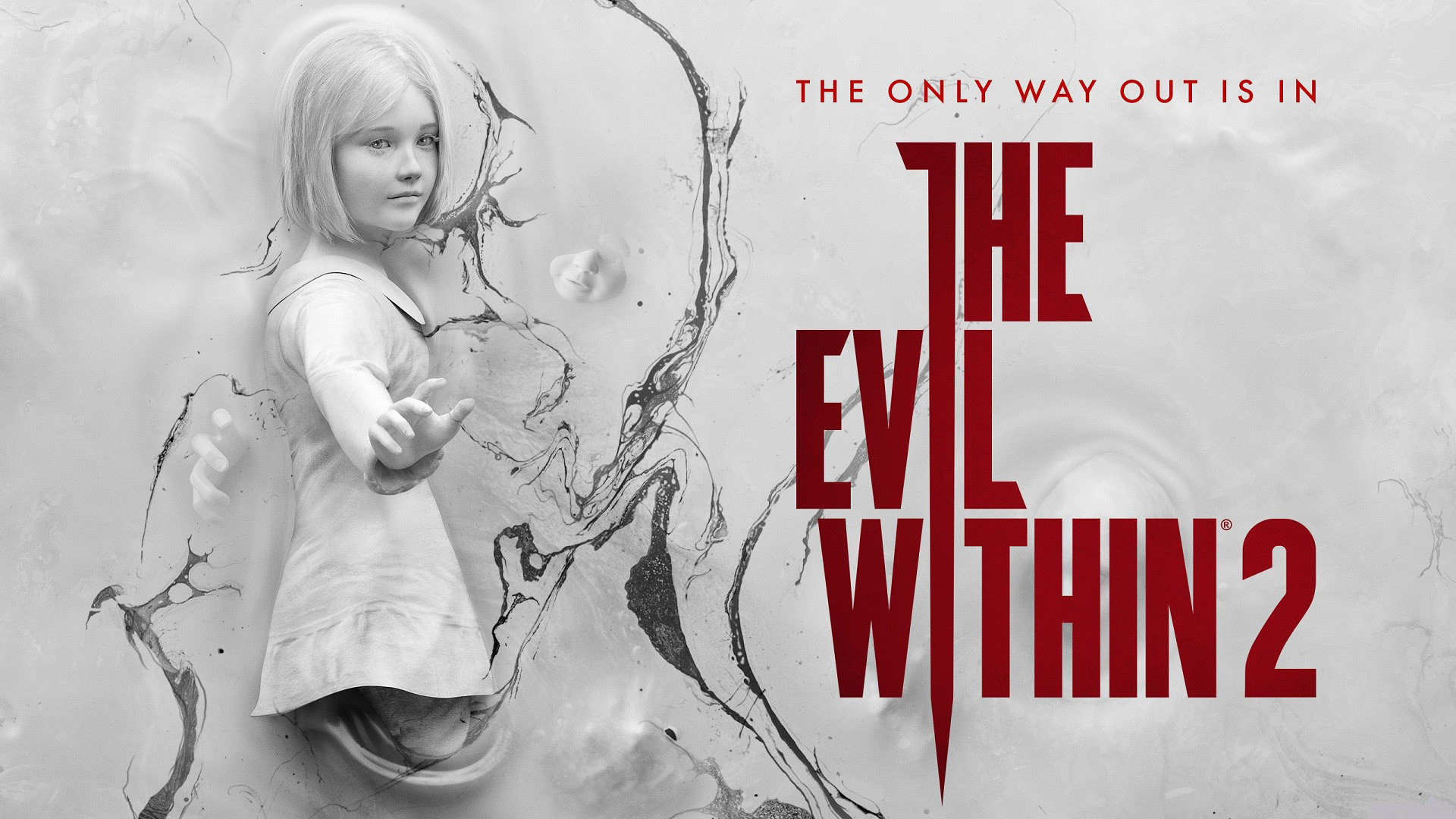 Free The Evil Within 2 Wallpaper in 1920x1080