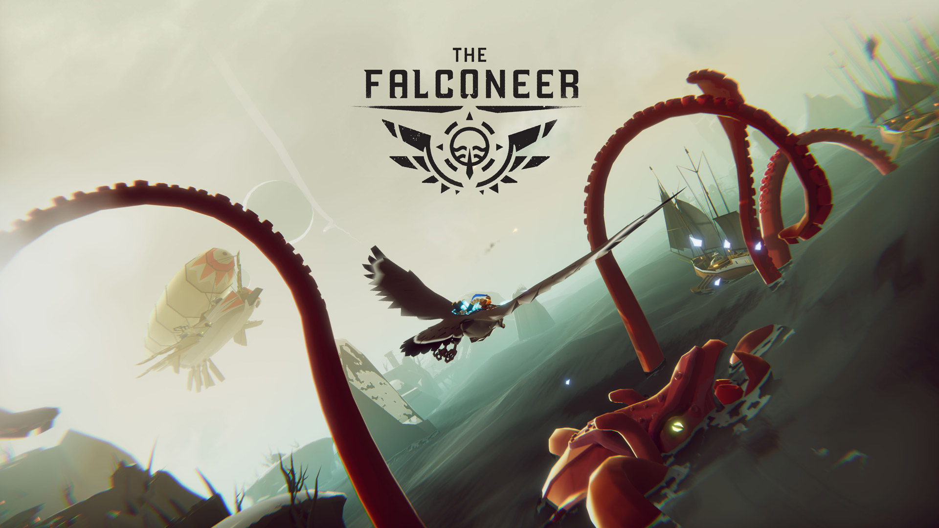 Free The Falconeer Wallpaper in 1920x1080