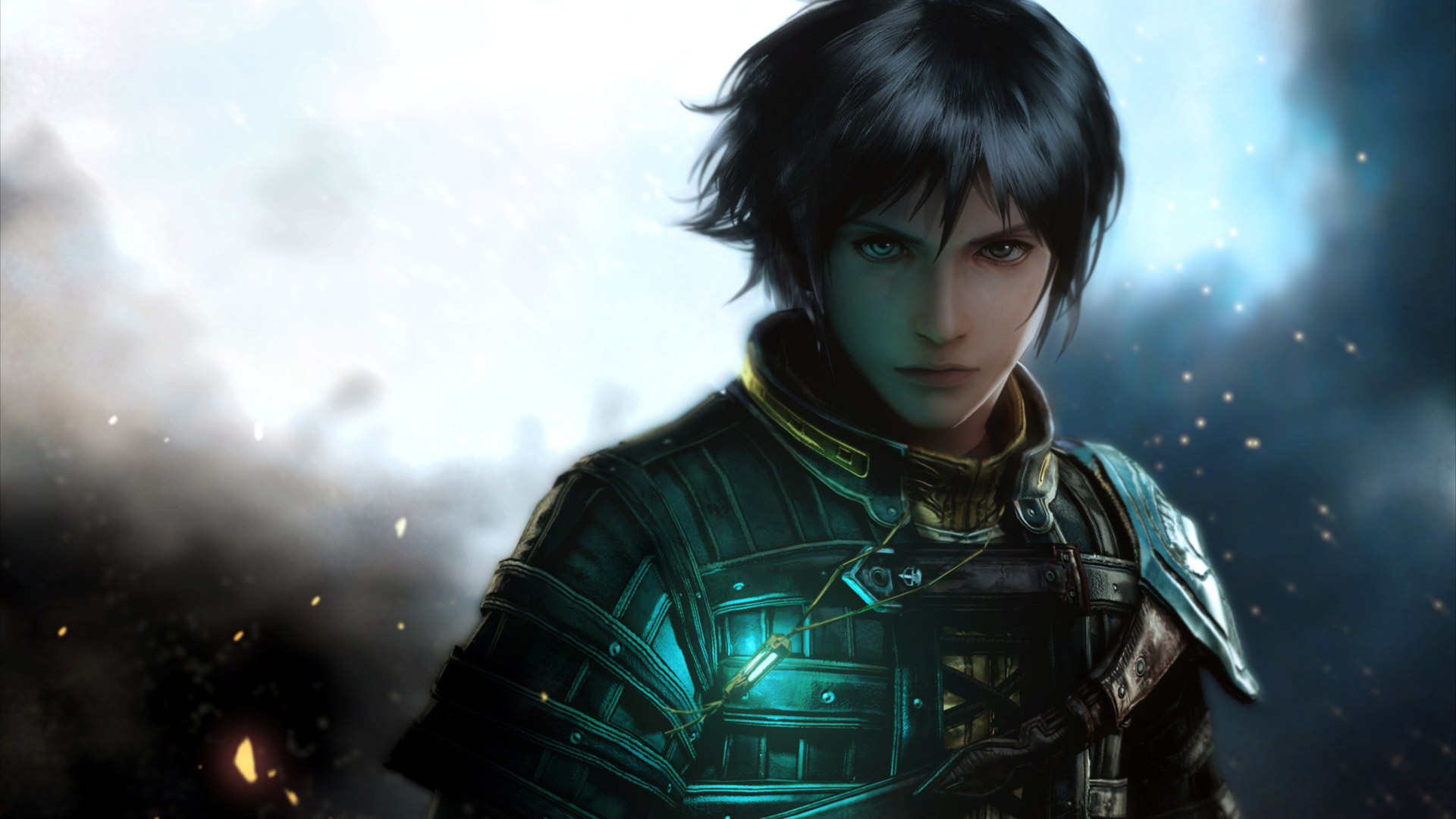 The Last Remnant Wallpaper in 1920x1080