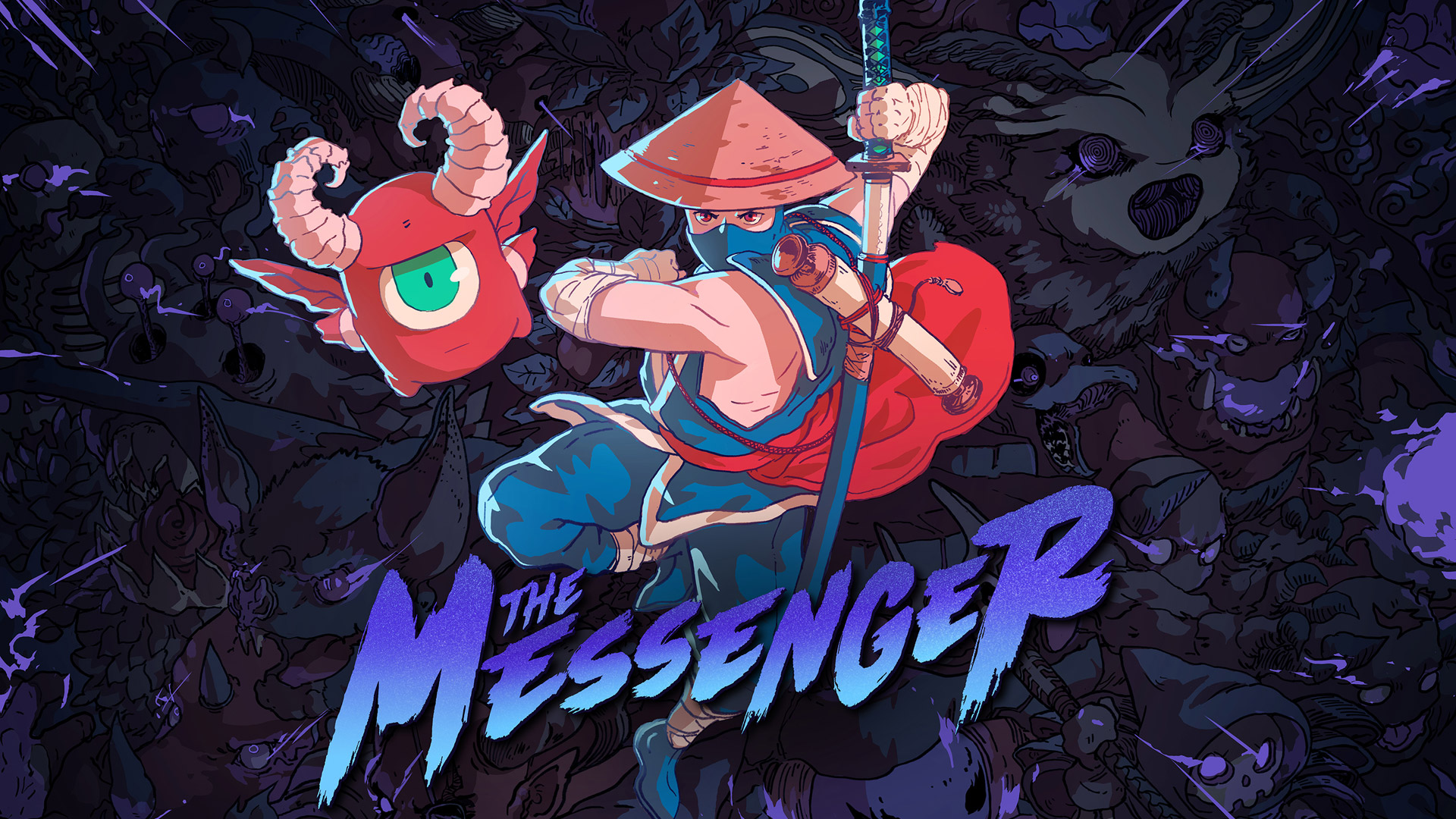 Free The Messenger Wallpaper in 1920x1080