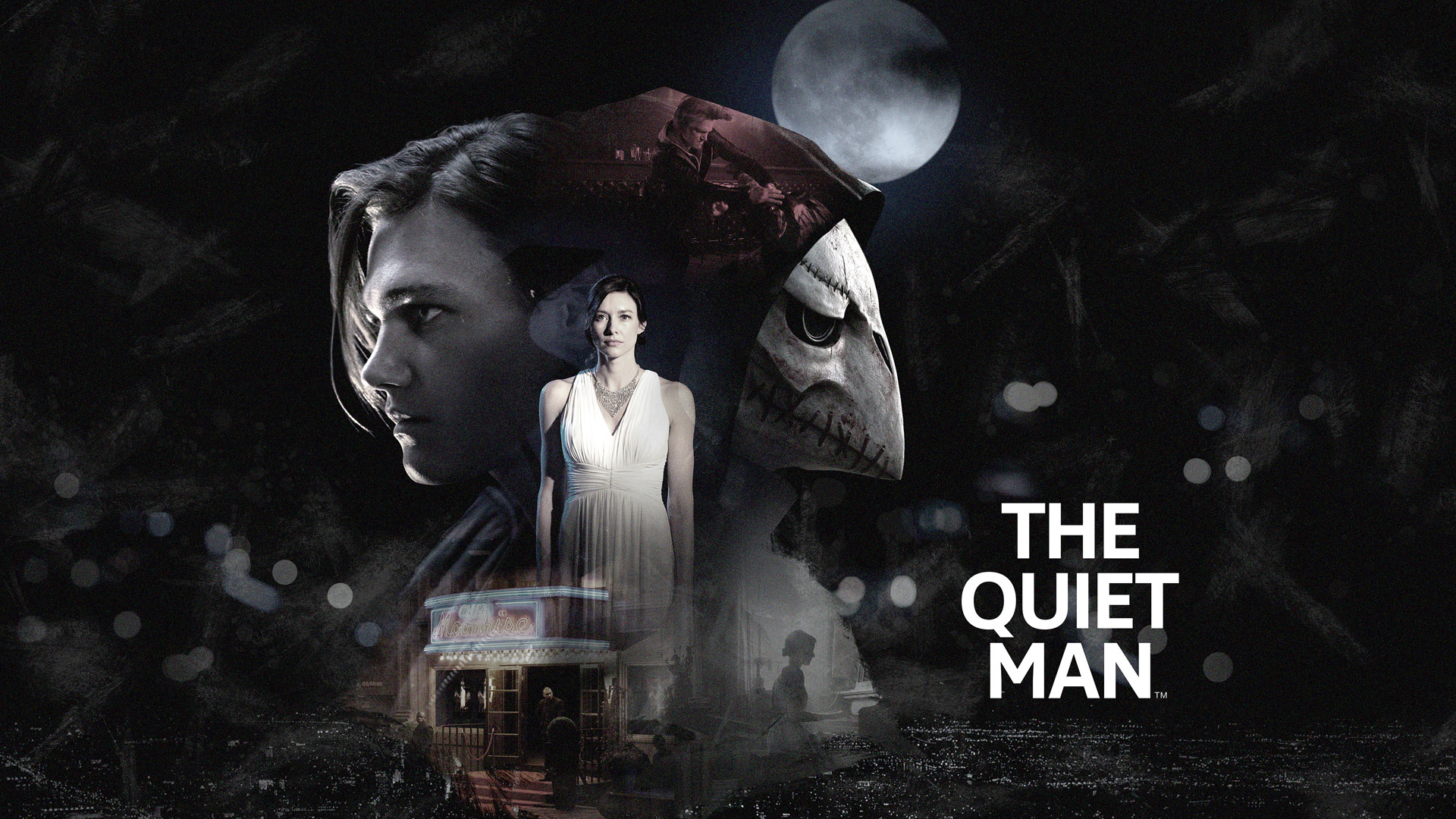 Free The Quiet Man Wallpaper in 1920x1080