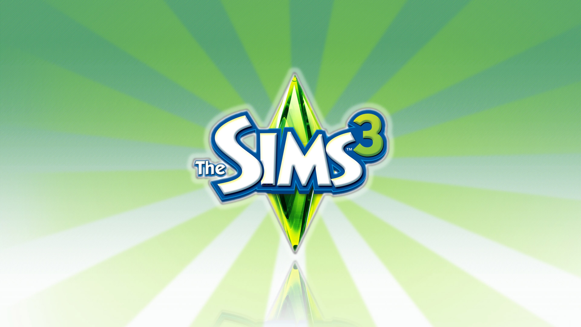 Free The Sims 3 Wallpaper in 1920x1080