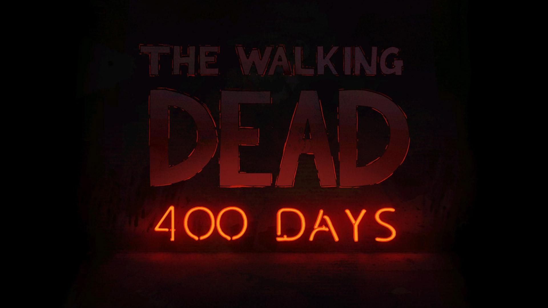The Walking Dead Wallpaper in 1920x1080