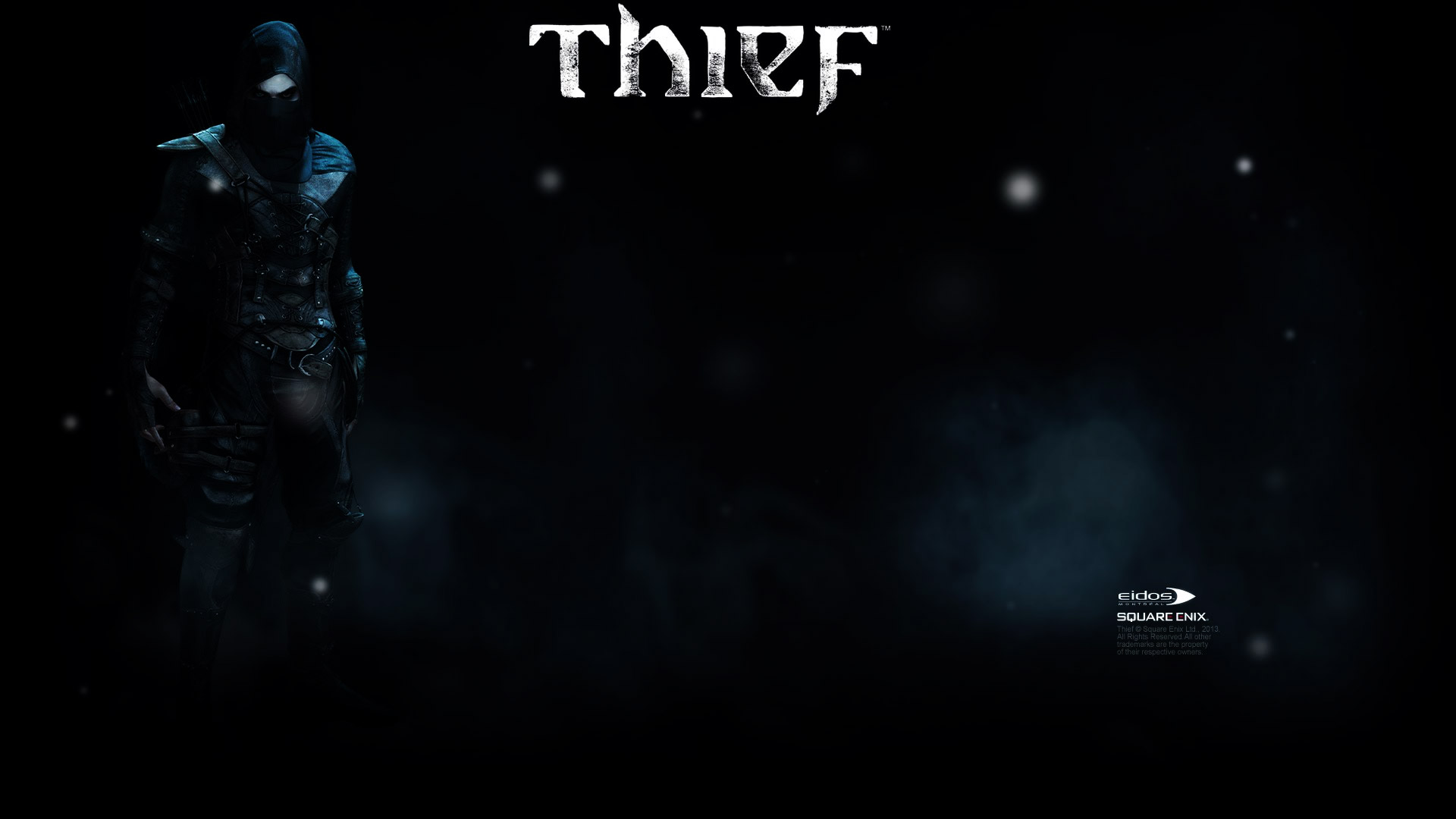 Free Thief Wallpaper in 1920x1080