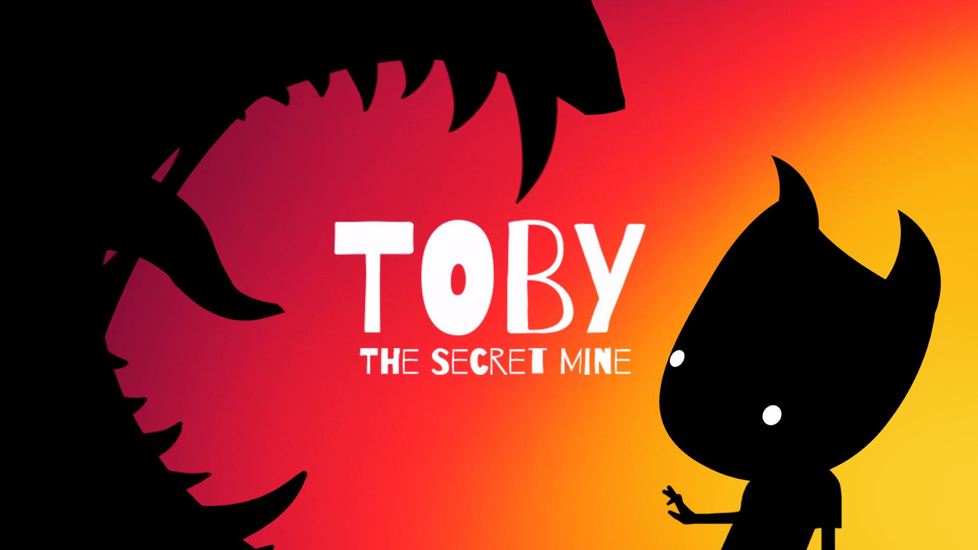 Toby: The Secret Mine Wallpaper in 1920x1080