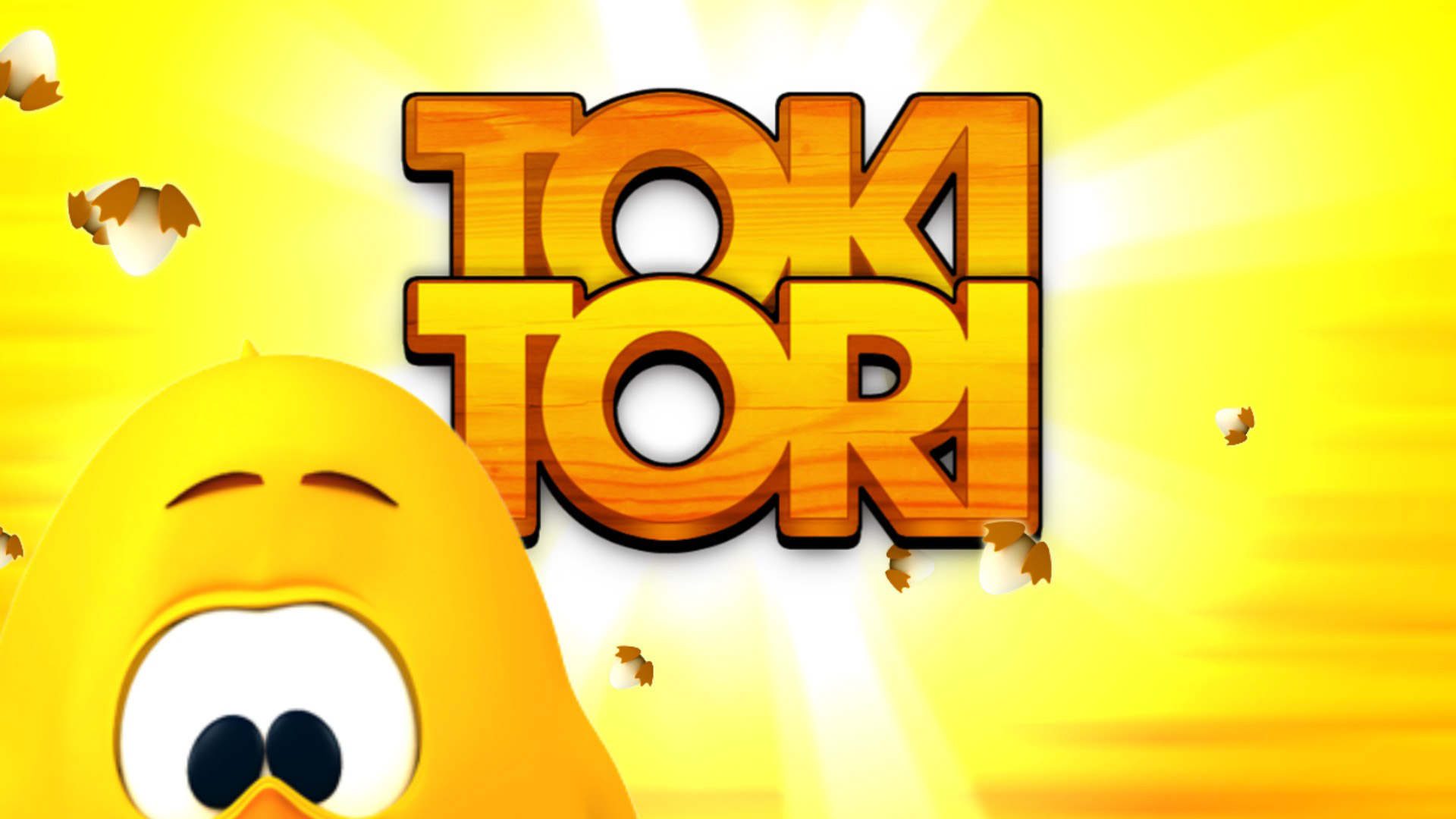 Toki Tori Wallpaper in 1920x1080