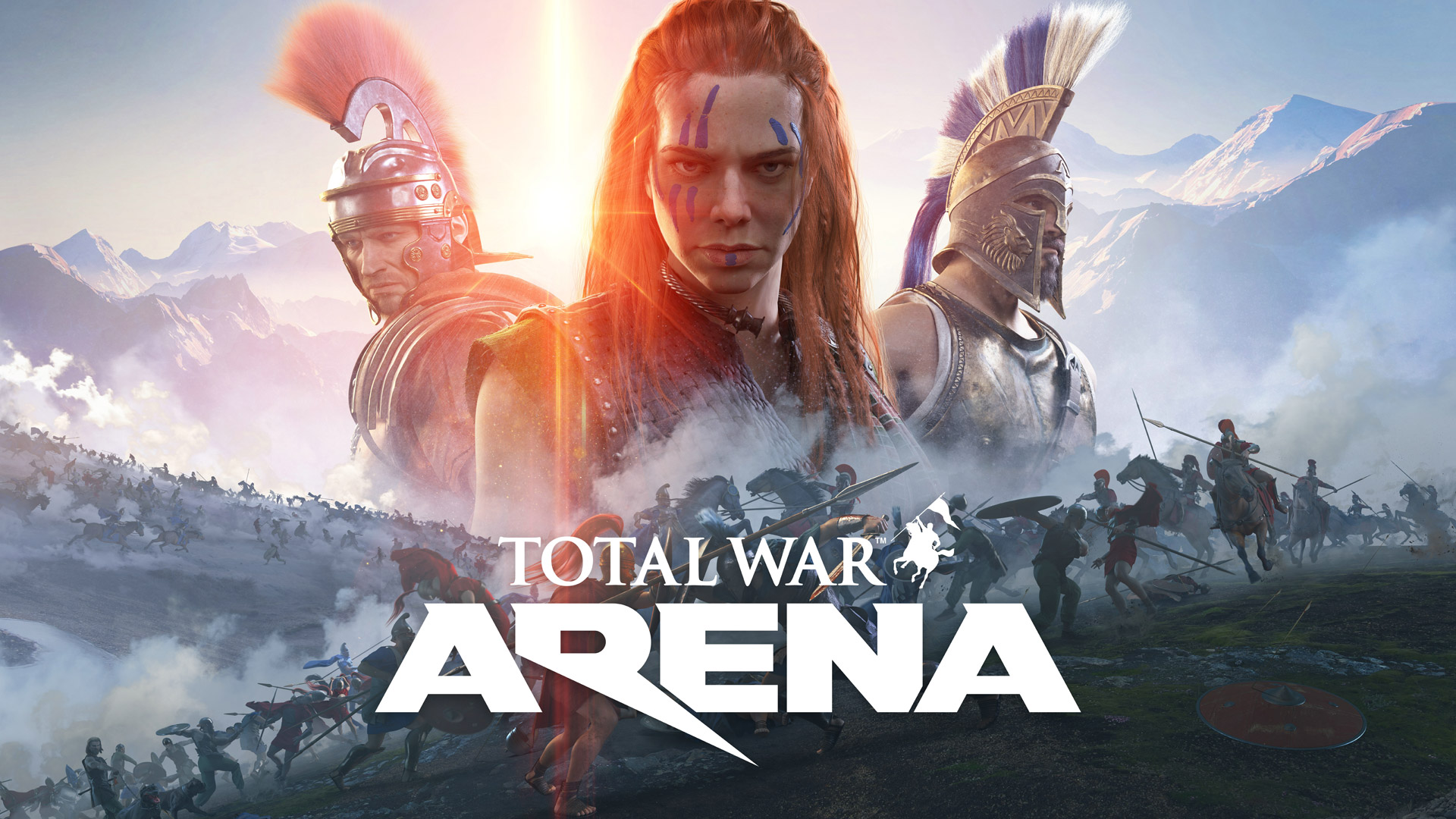 Free Total War: Arena Wallpaper in 1920x1080
