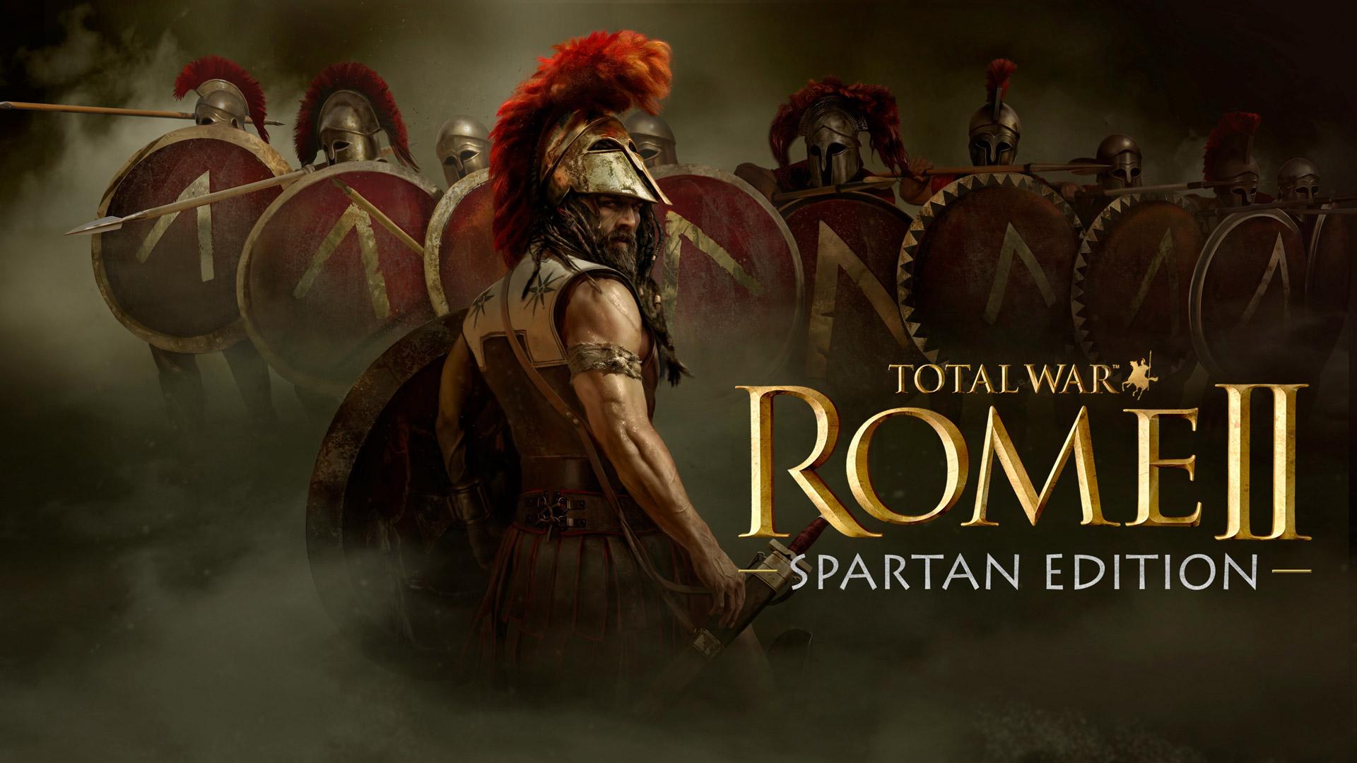 Free Total War: Rome II Wallpaper in 1920x1080