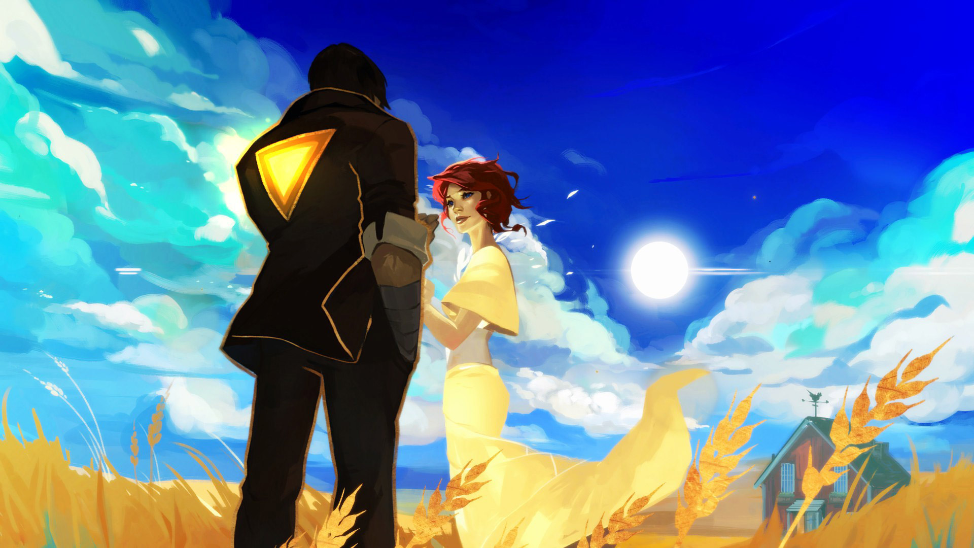 Free Transistor Wallpaper in 1920x1080