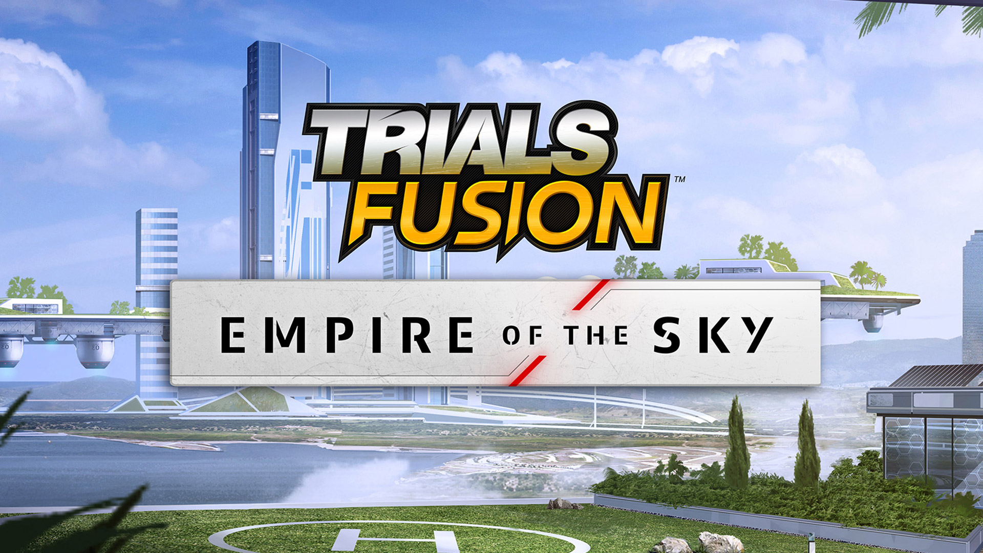 Trials Fusion Wallpaper in 1920x1080