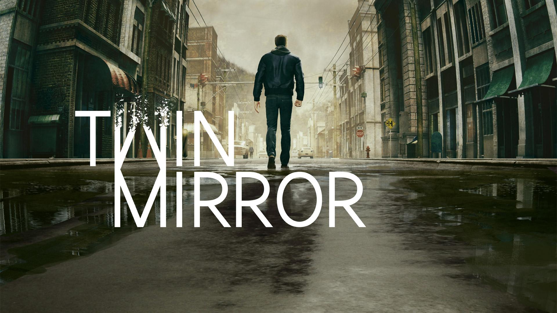 Free Twin Mirror Wallpaper in 1920x1080