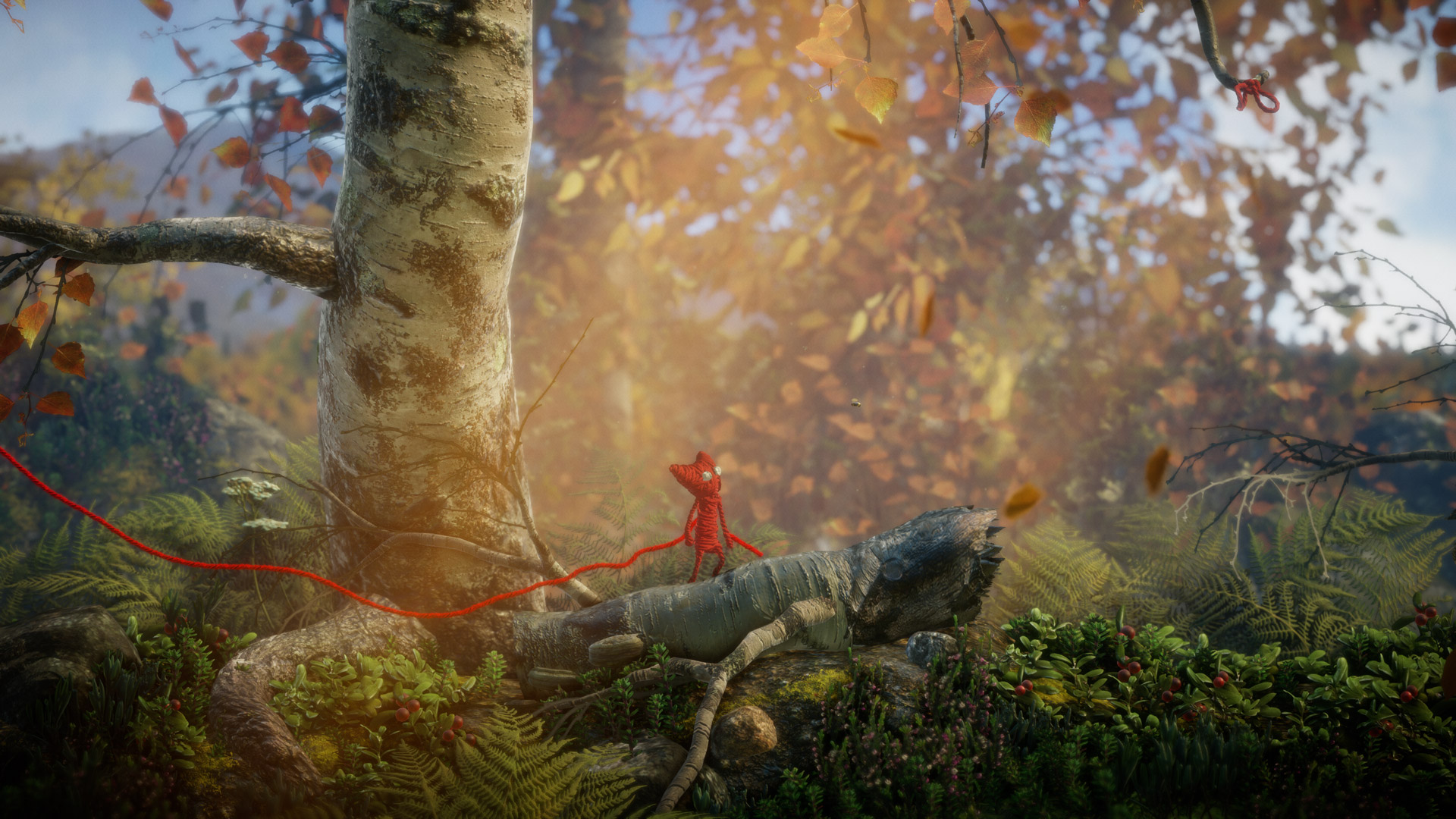 Free Unravel Wallpaper in 1920x1080