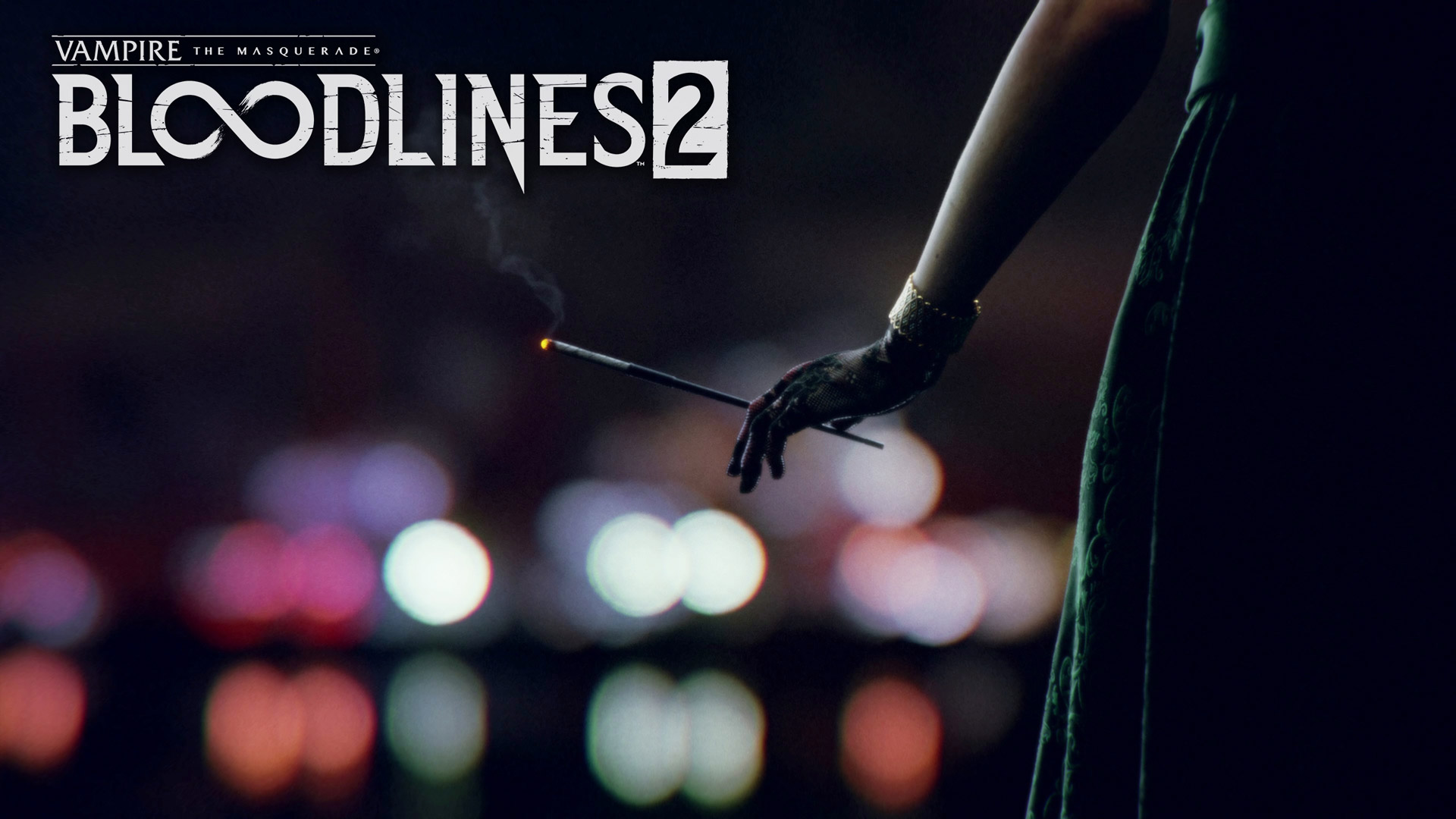 Free Vampire: The Masquerade - Bloodlines 2 Wallpaper in 1920x1080