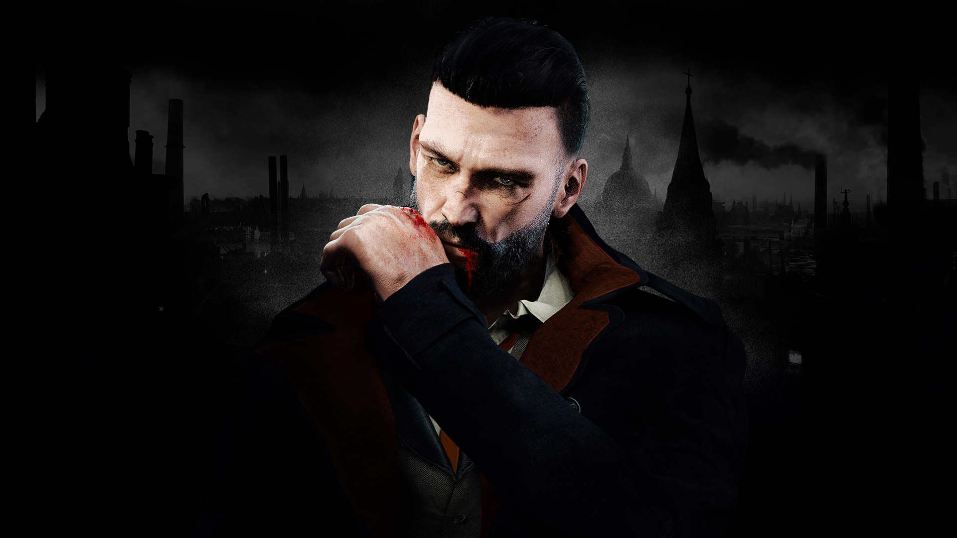 Free Vampyr Wallpaper in 1920x1080