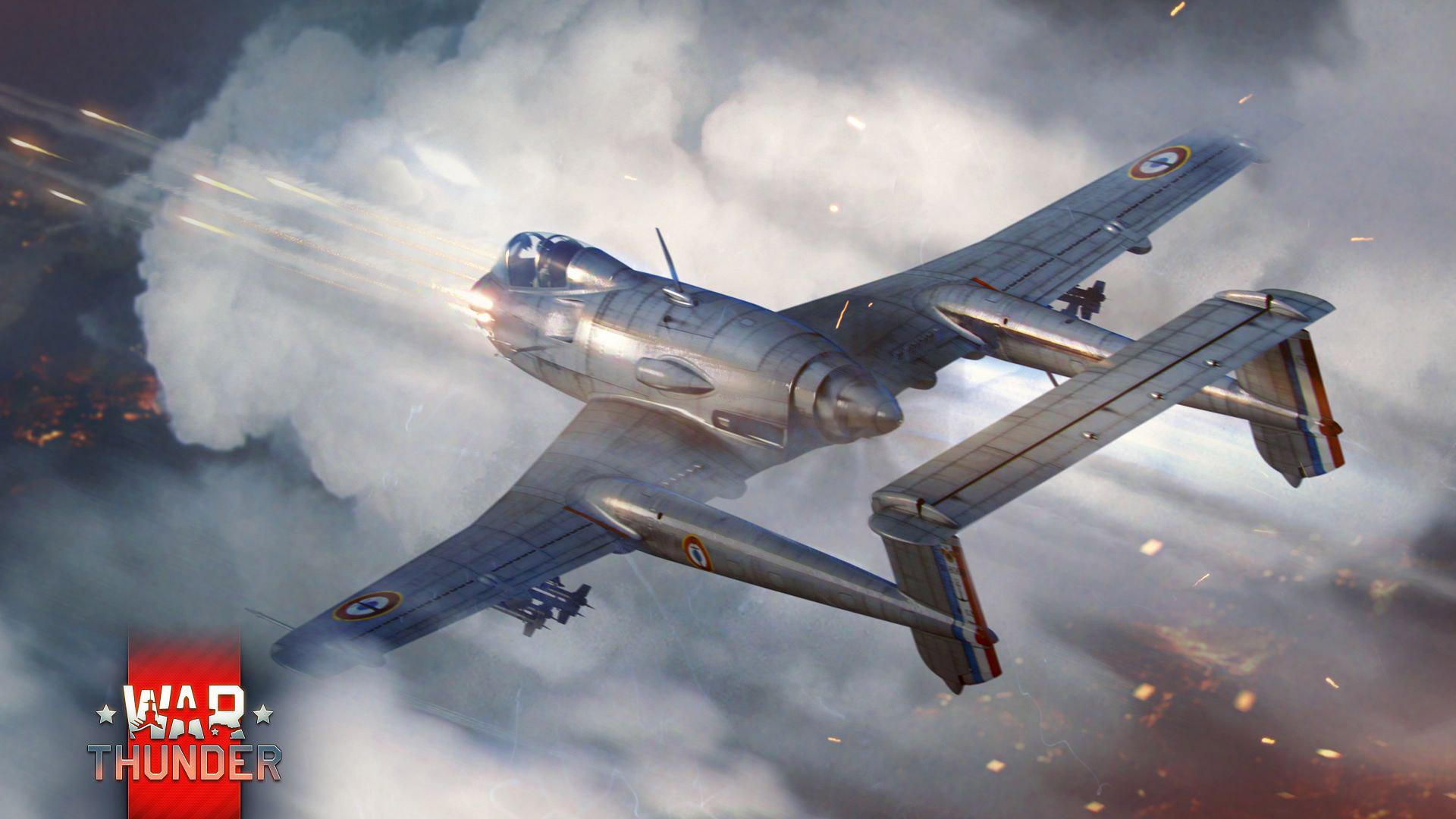 War Thunder Wallpaper in 1920x1080