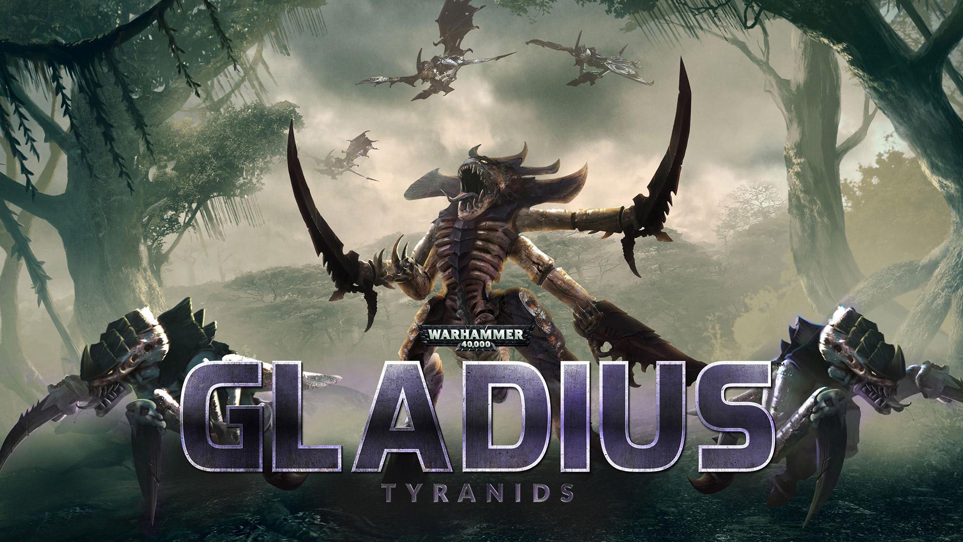 Free Warhammer 40000: Gladius - Relics of War Wallpaper in 1920x1080