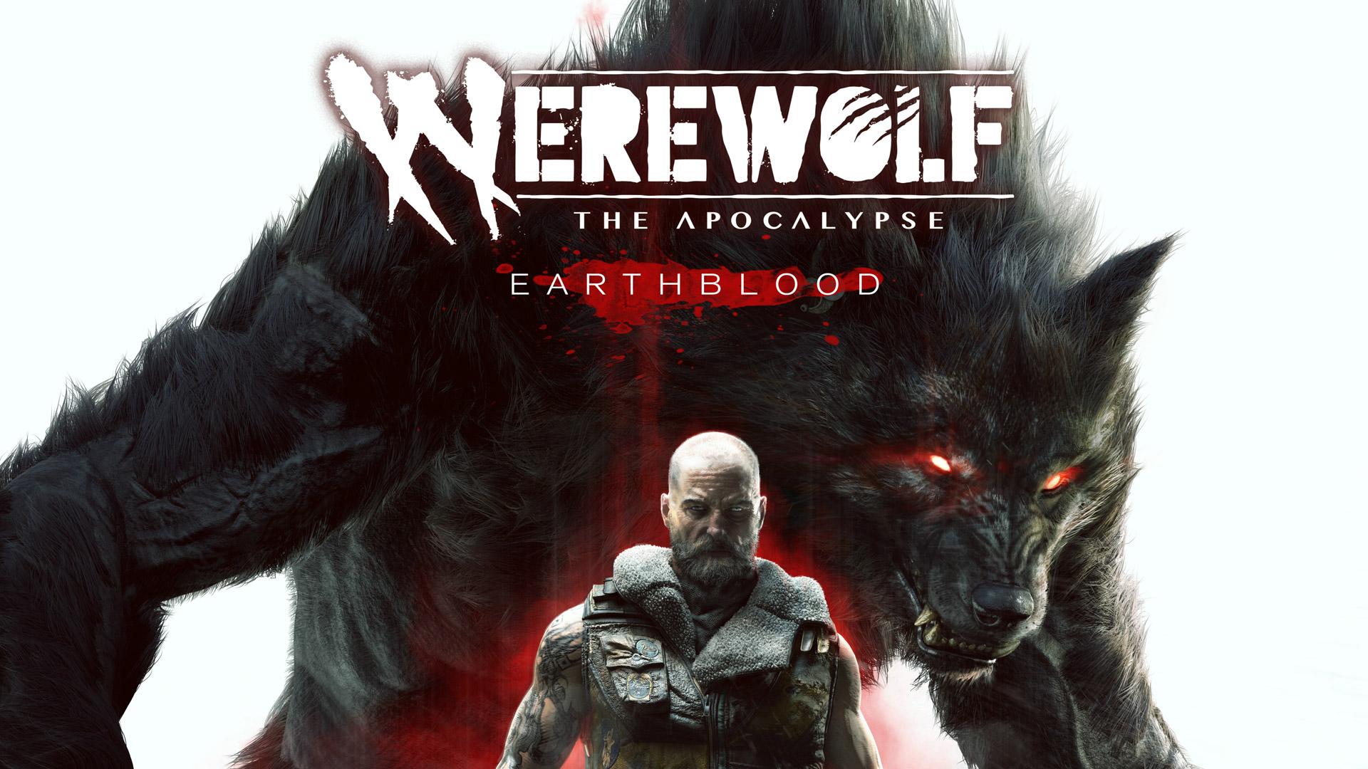 Werewolf: The Apocalypse - Earthblood Wallpaper in 1920x1080
