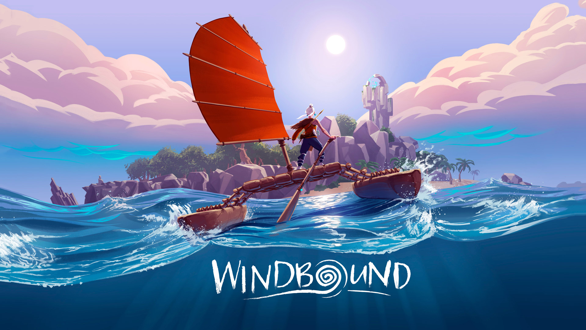 Free Windbound Wallpaper in 1920x1080