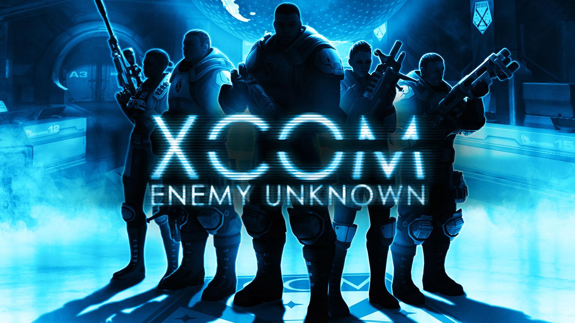 Free XCOM: Enemy Unknown Wallpaper in 1920x1080