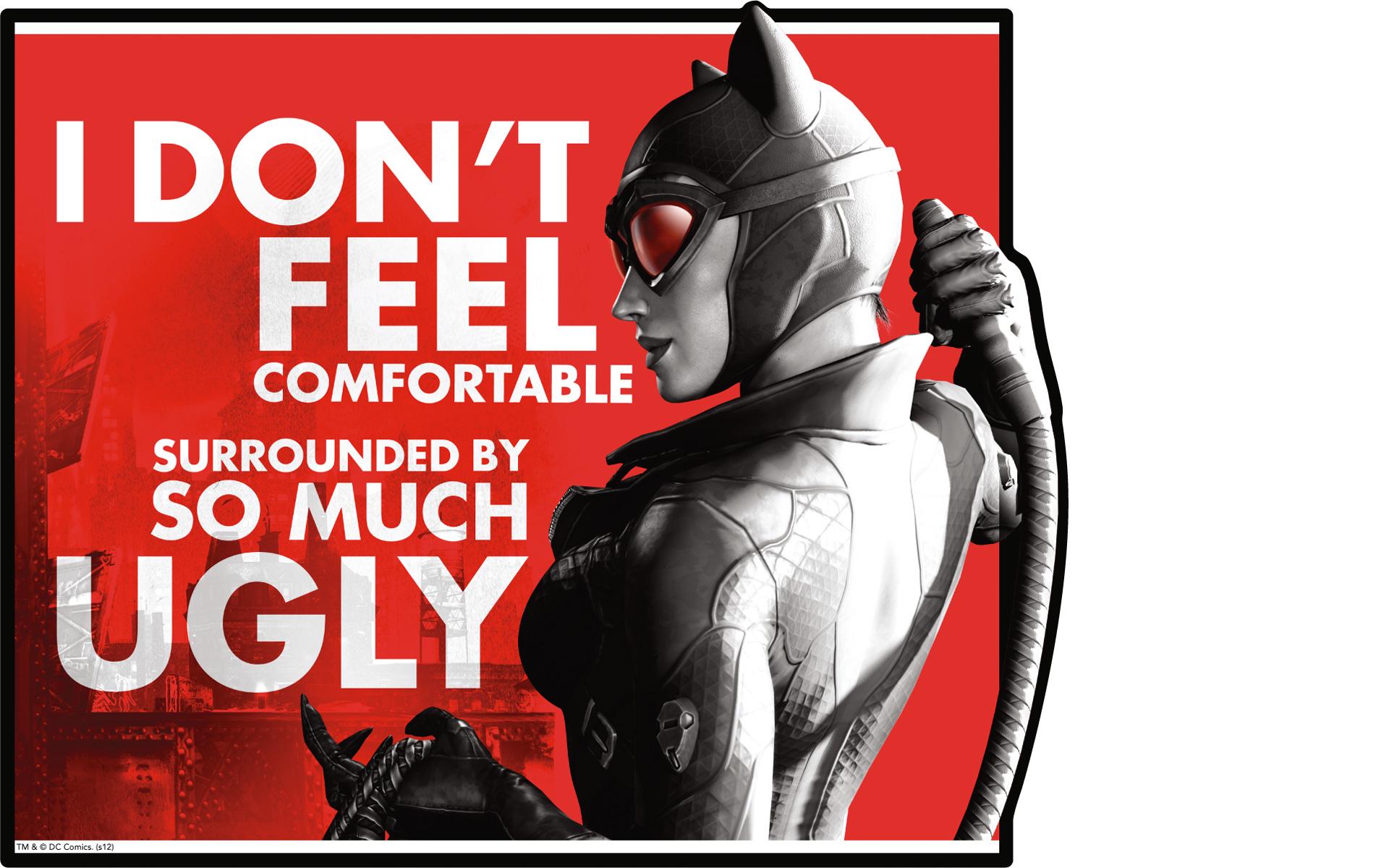 Free Batman: Arkham City Wallpaper in 1920x1200