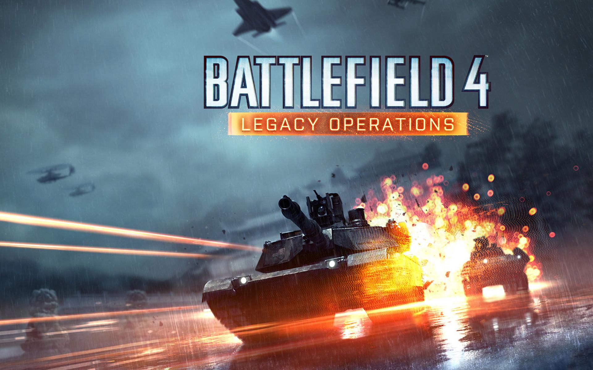 Free Battlefield 4 Wallpaper in 1920x1200