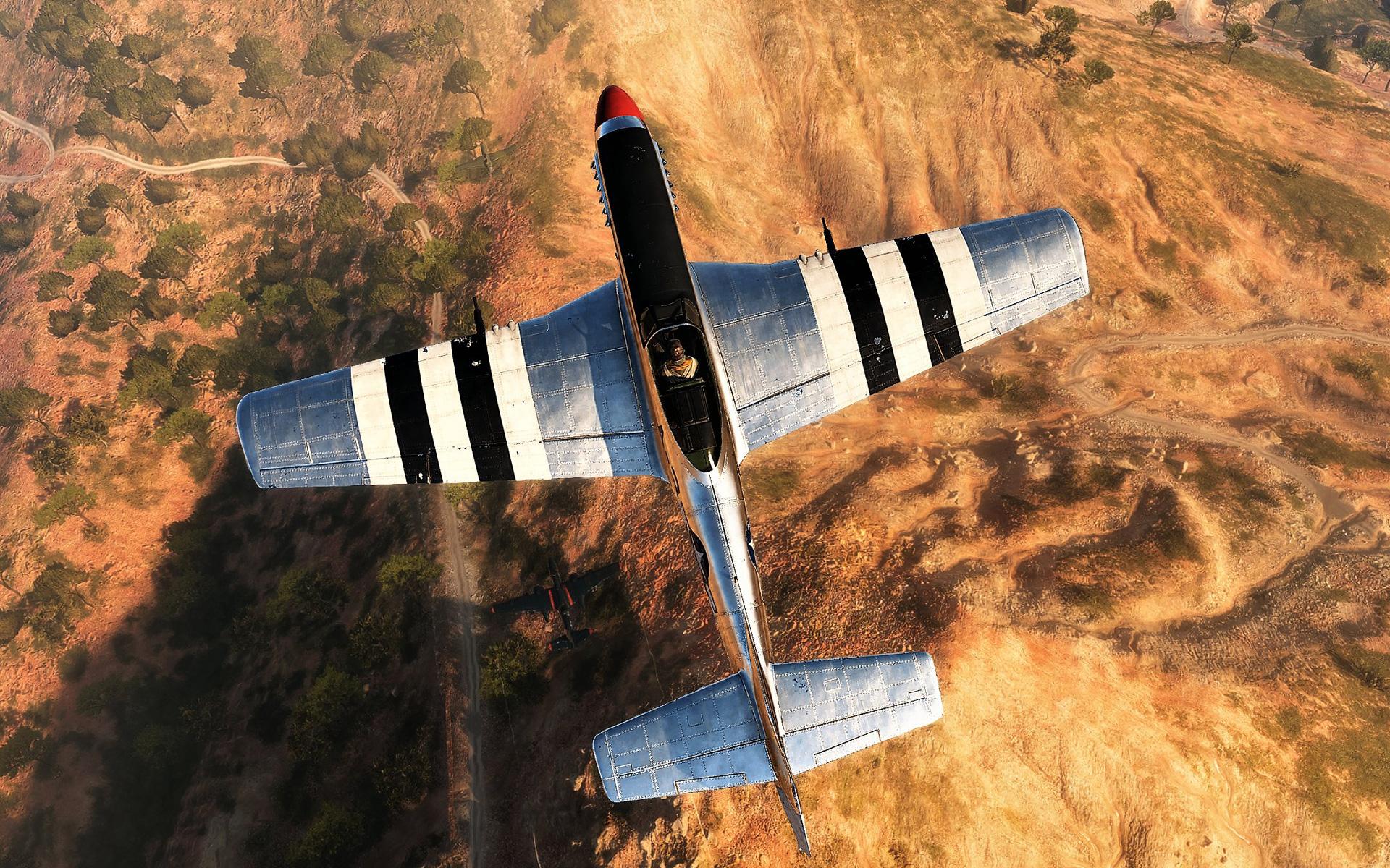 Battlefield V Wallpaper in 1920x1200
