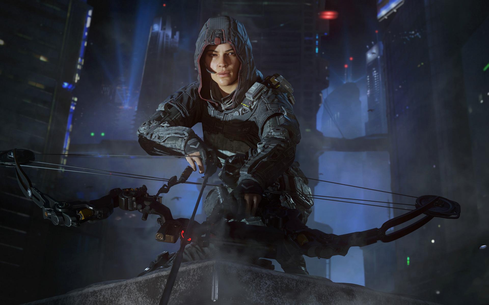 Call of Duty: Black Ops III Wallpaper in 1920x1200