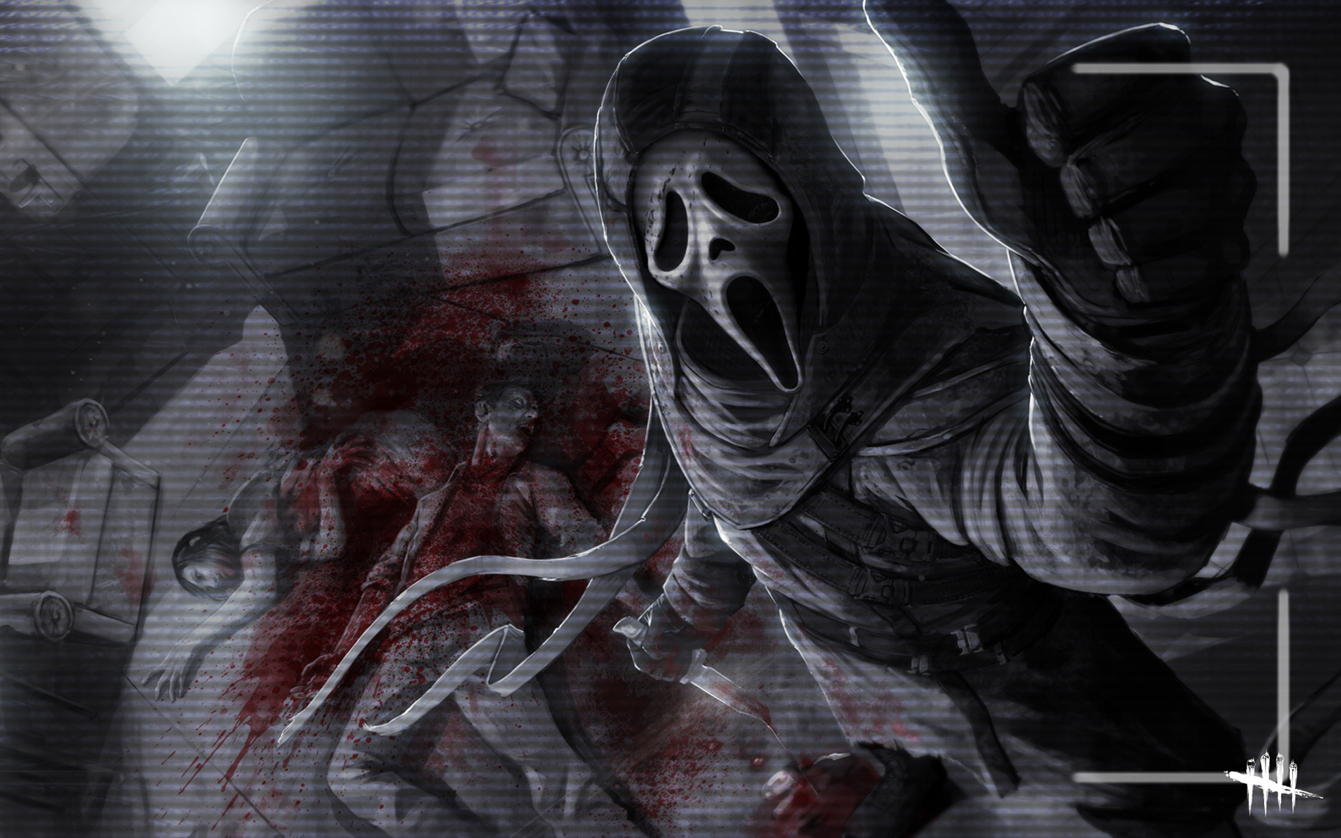 Free Dead by Daylight Wallpaper in 1920x1200