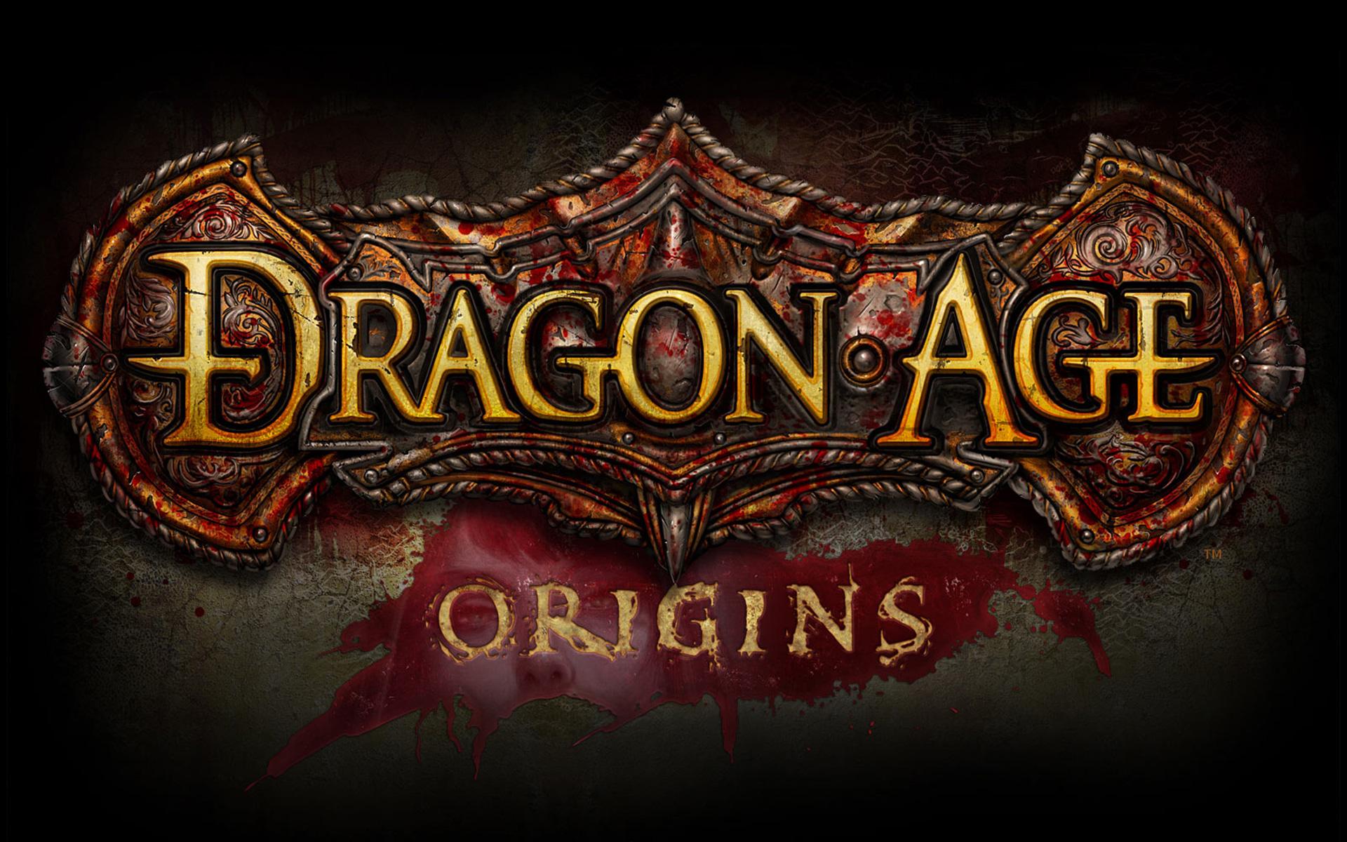 Dragon Age: Origins Wallpaper in 1920x1200