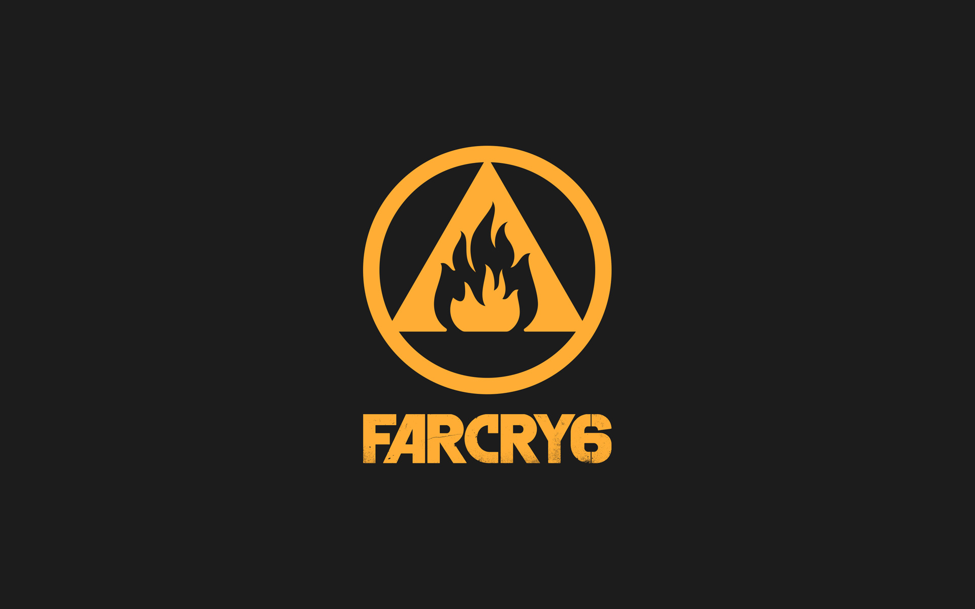 Far Cry 6 Wallpaper in 1920x1200