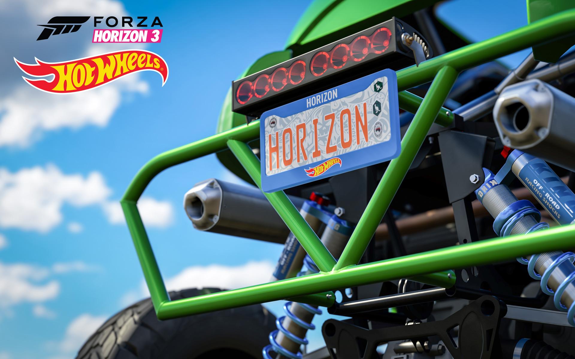Forza Horizon 3 Wallpaper in 1920x1200