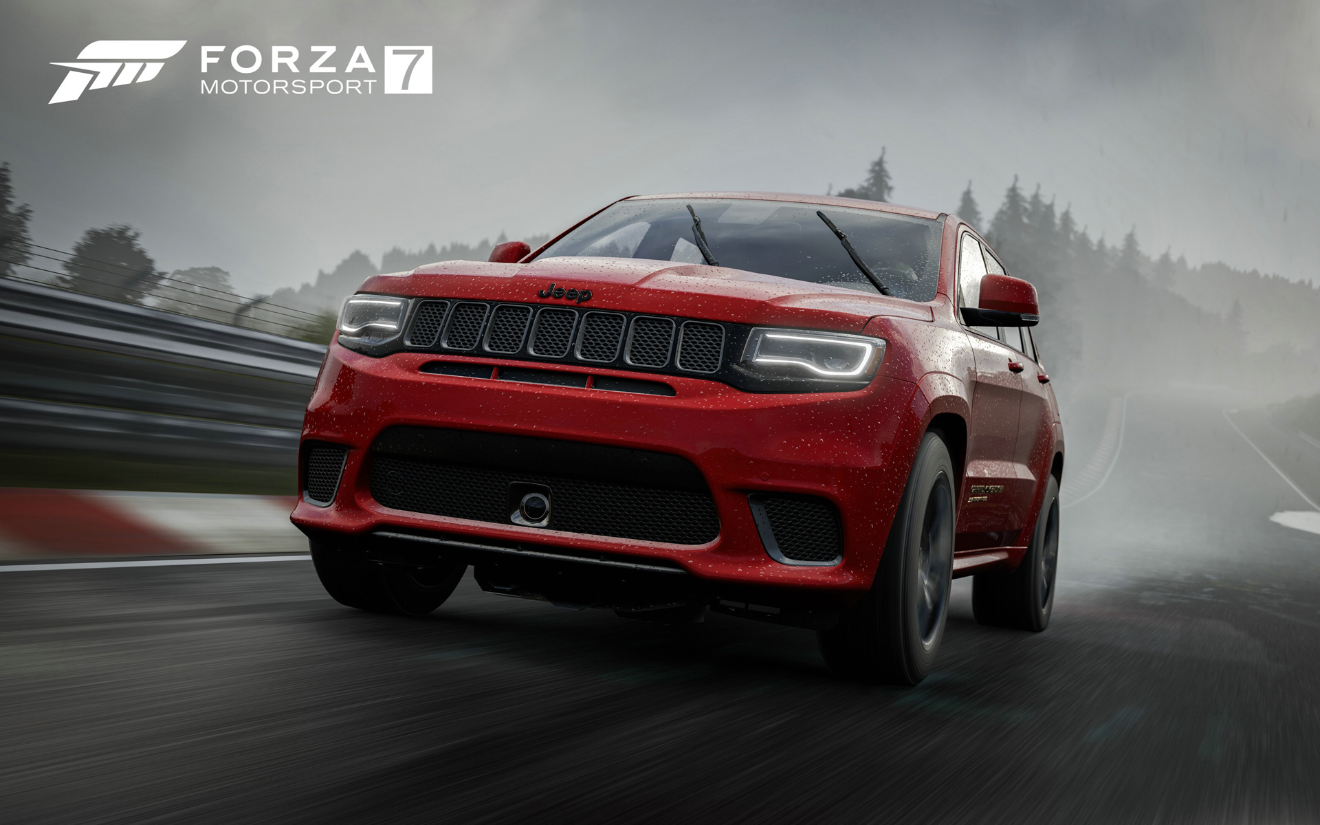 Free Forza Motorsport 7 Wallpaper in 1920x1200