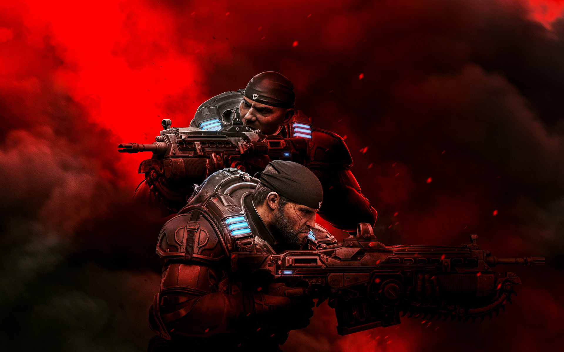 Gears 5 Wallpaper in 1920x1200