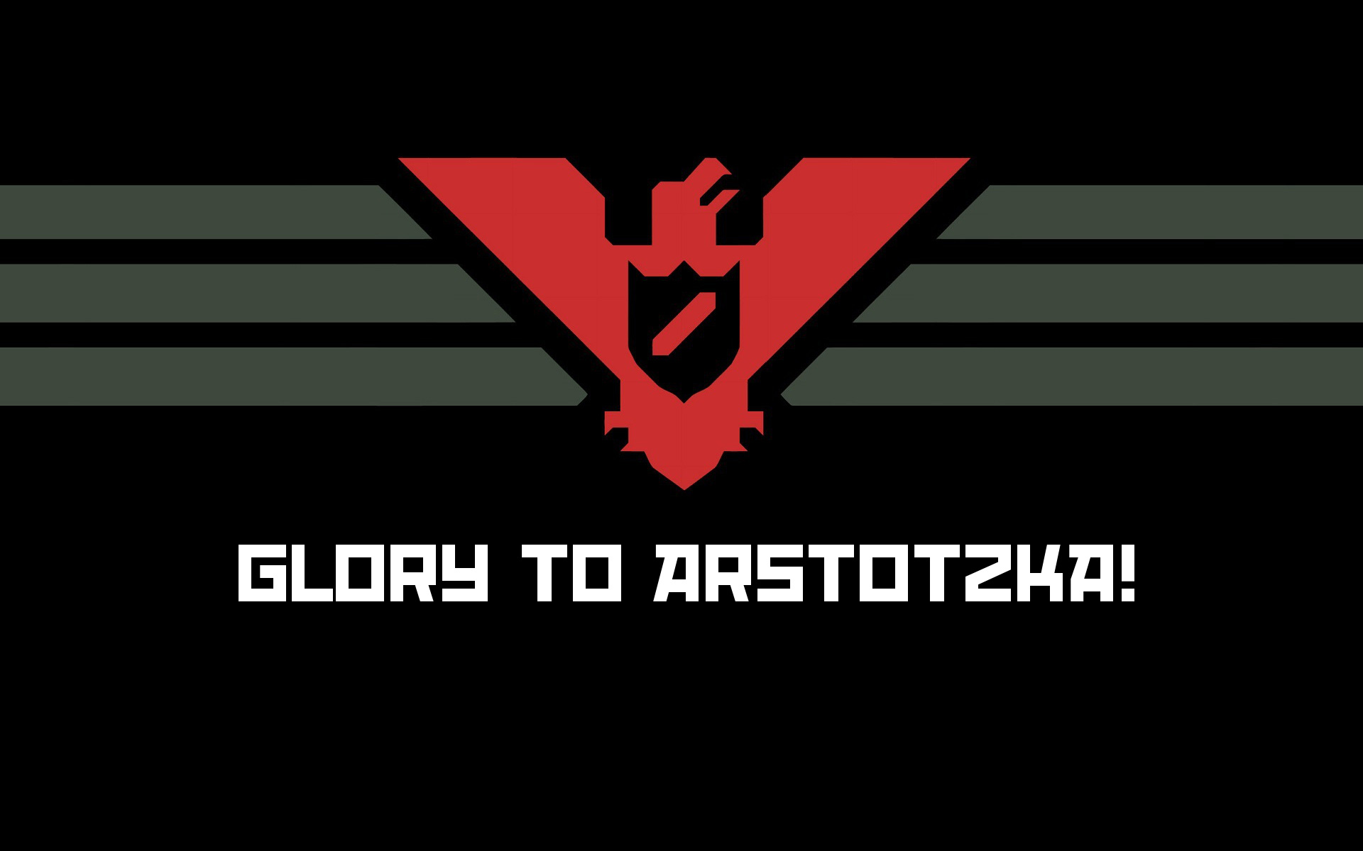 Free Papers, Please Wallpaper in 1920x1200