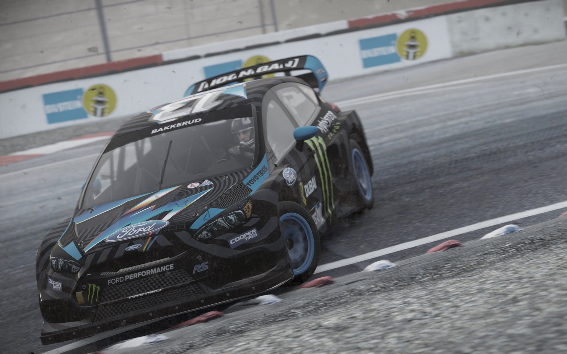 Free Project Cars 2 Wallpaper in 1920x1200